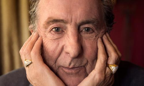 Eric Idle, founding member of Monty Python and creator of Spamalot.