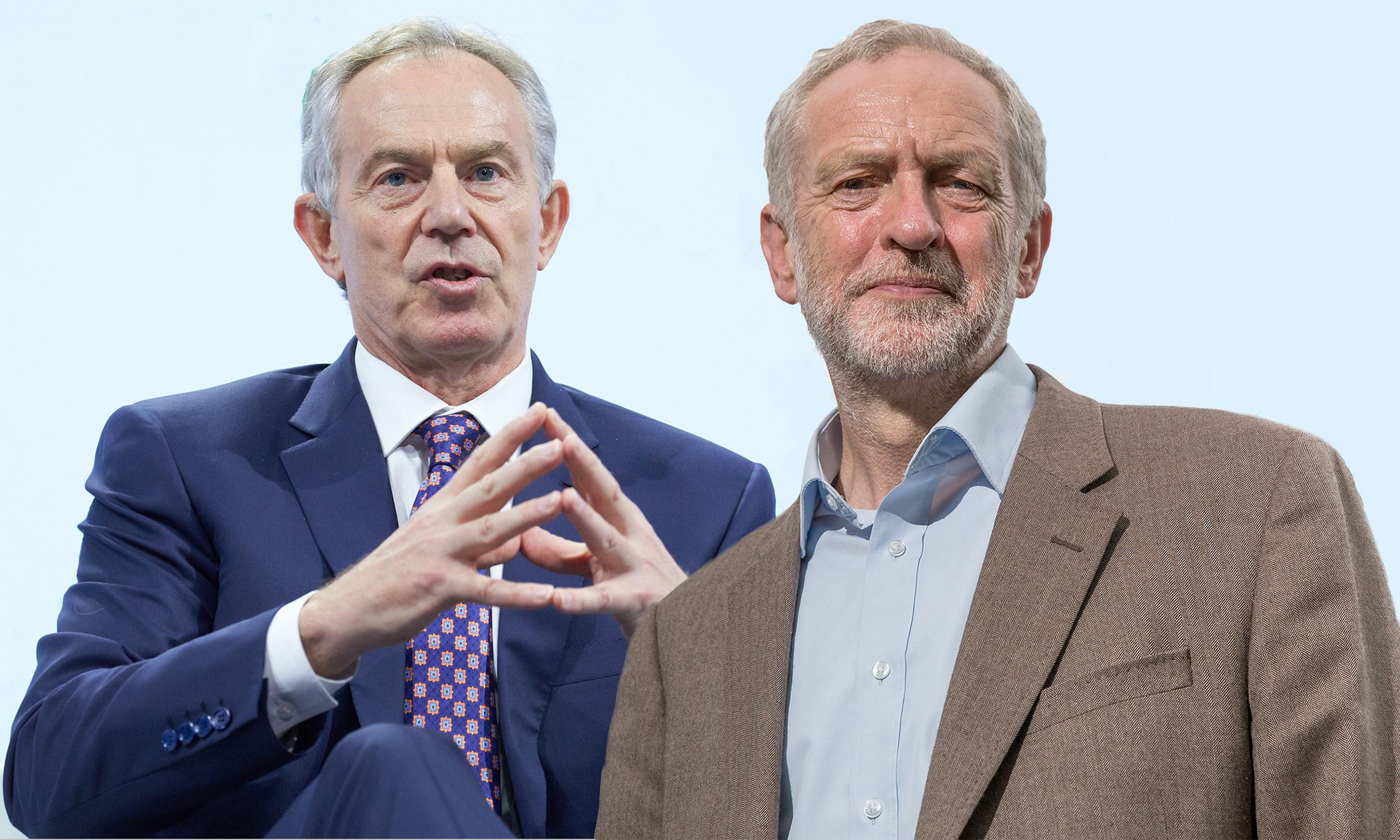 Labour to review language of Tony Blair's clause IV amendment