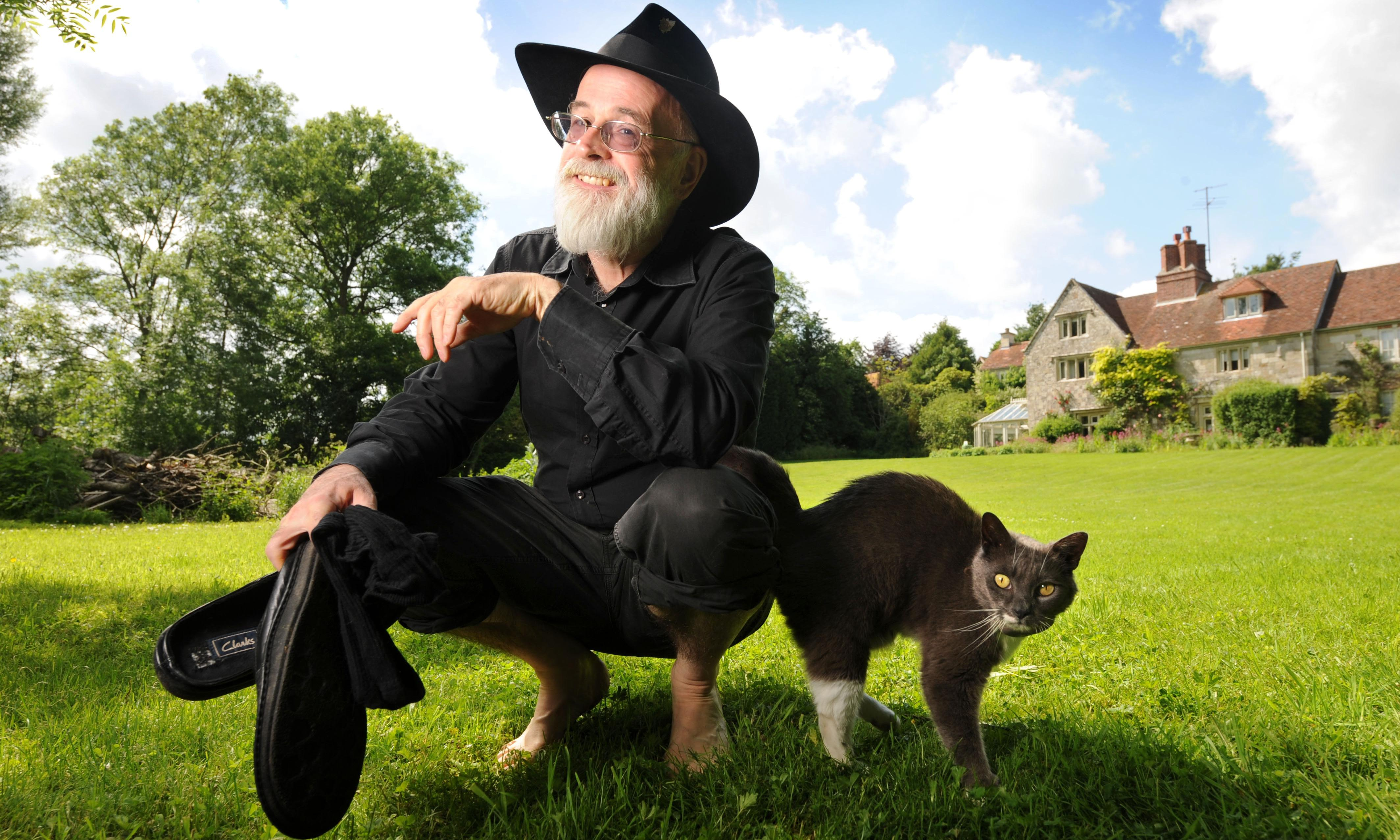 Book clinic: which fantasy novelists can I turn to now that Terry Pratchett is gone?