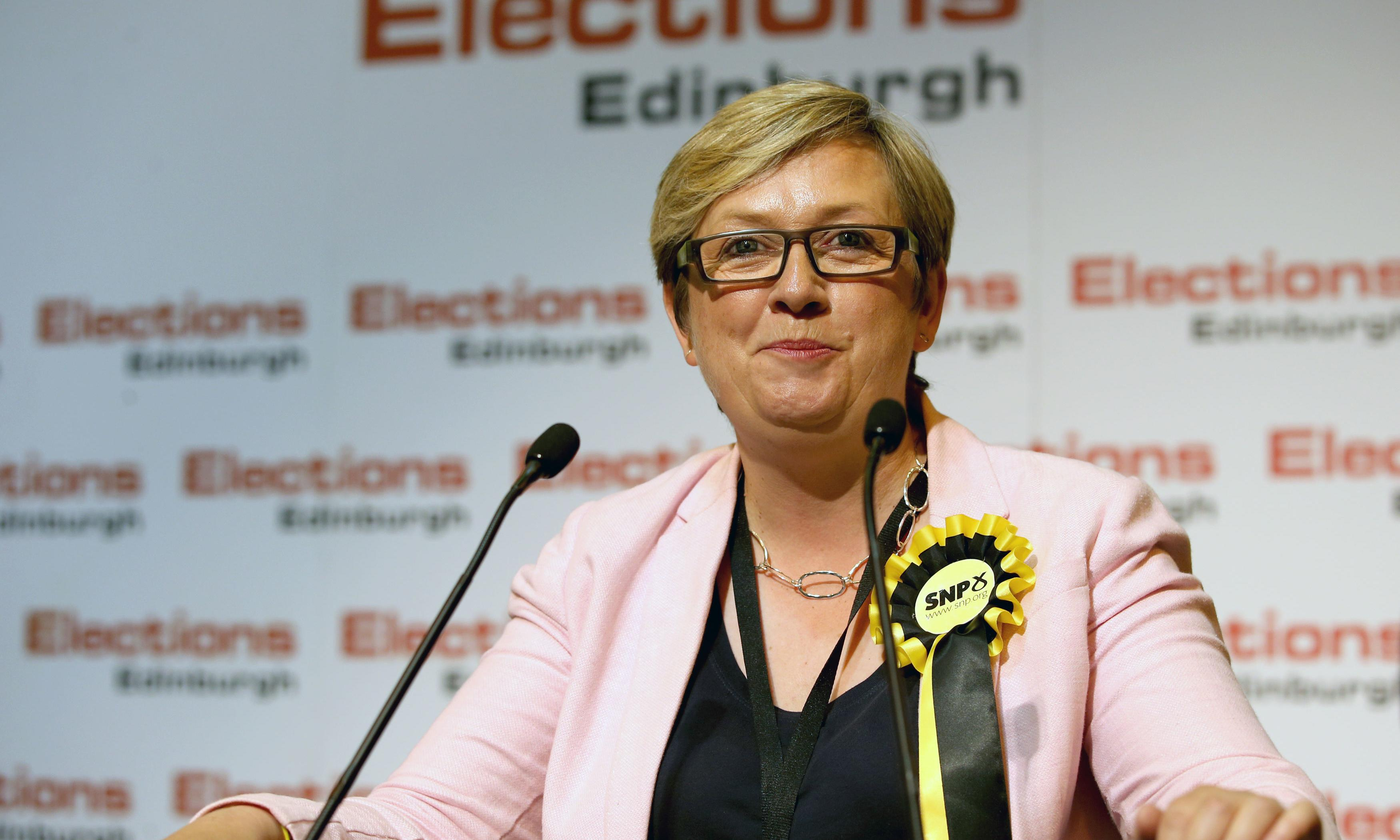 The SNP's failure to defend abused politicians belies its caring image