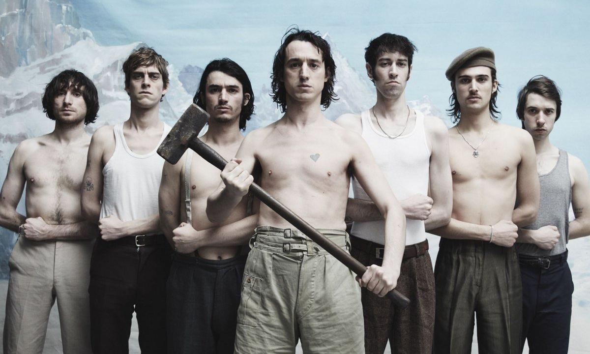 Fat White Family: Serfs up! review – a giant leap forward