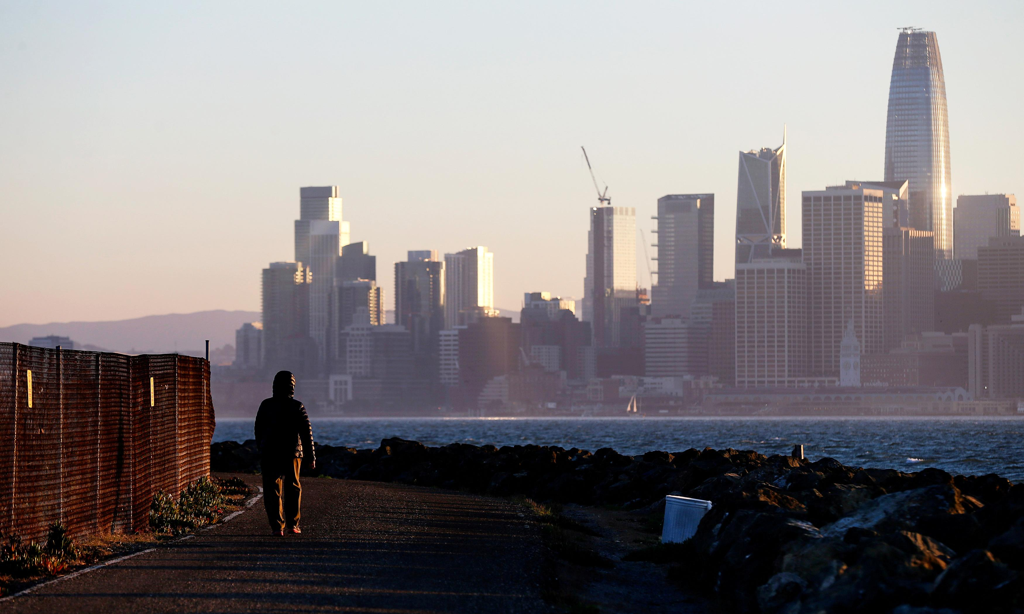 Abandoned stores, empty homes: why San Francisco's economic boom looks like a crisis