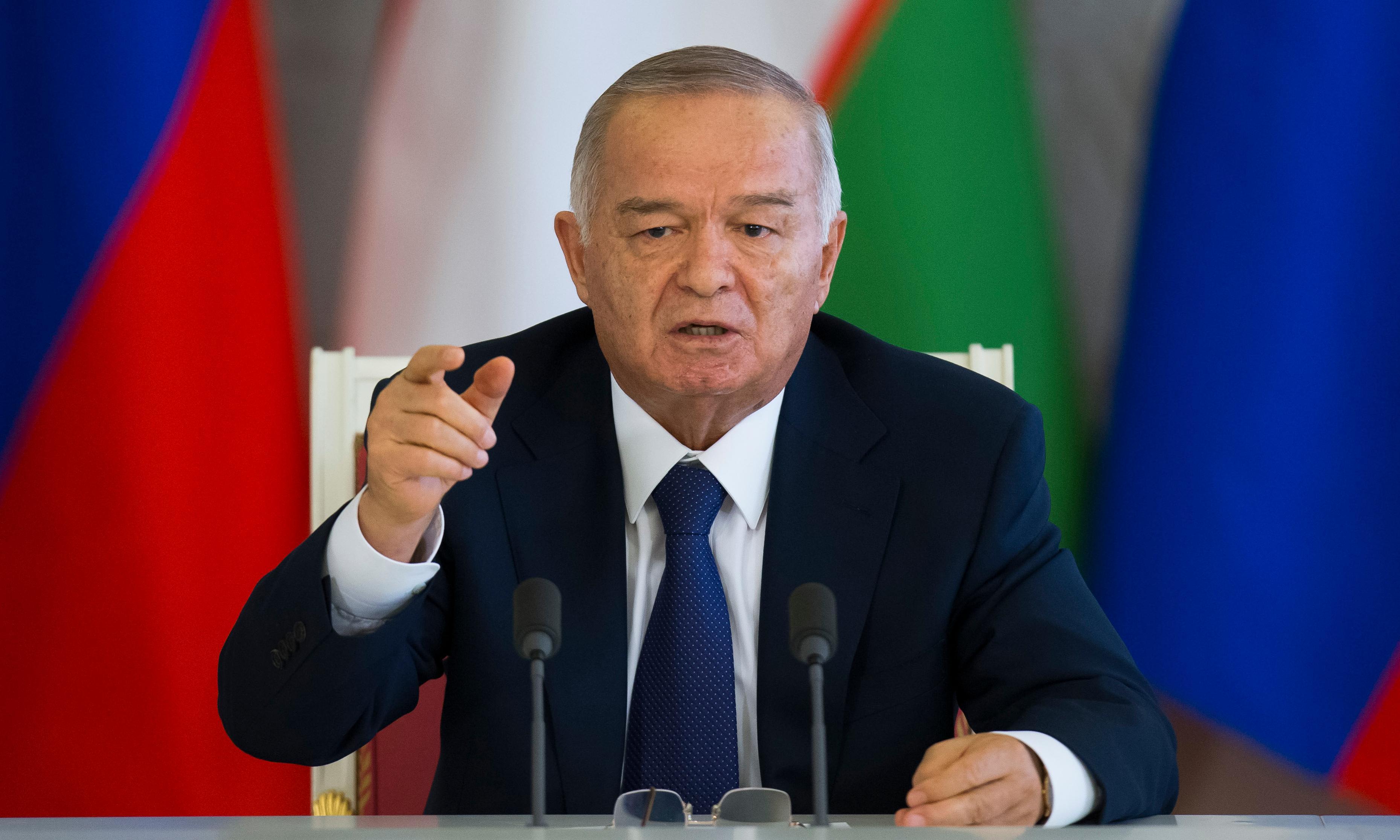 Gulnara Karimova: new details emerge in story of Uzbekistan's first daughter