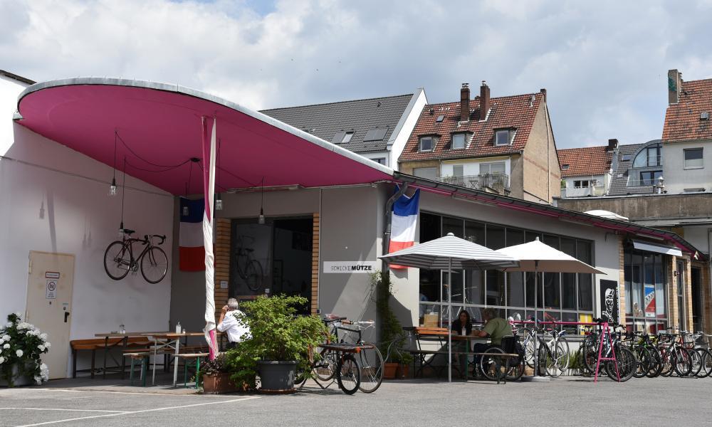 Schicke Mütze, Dusseldorf