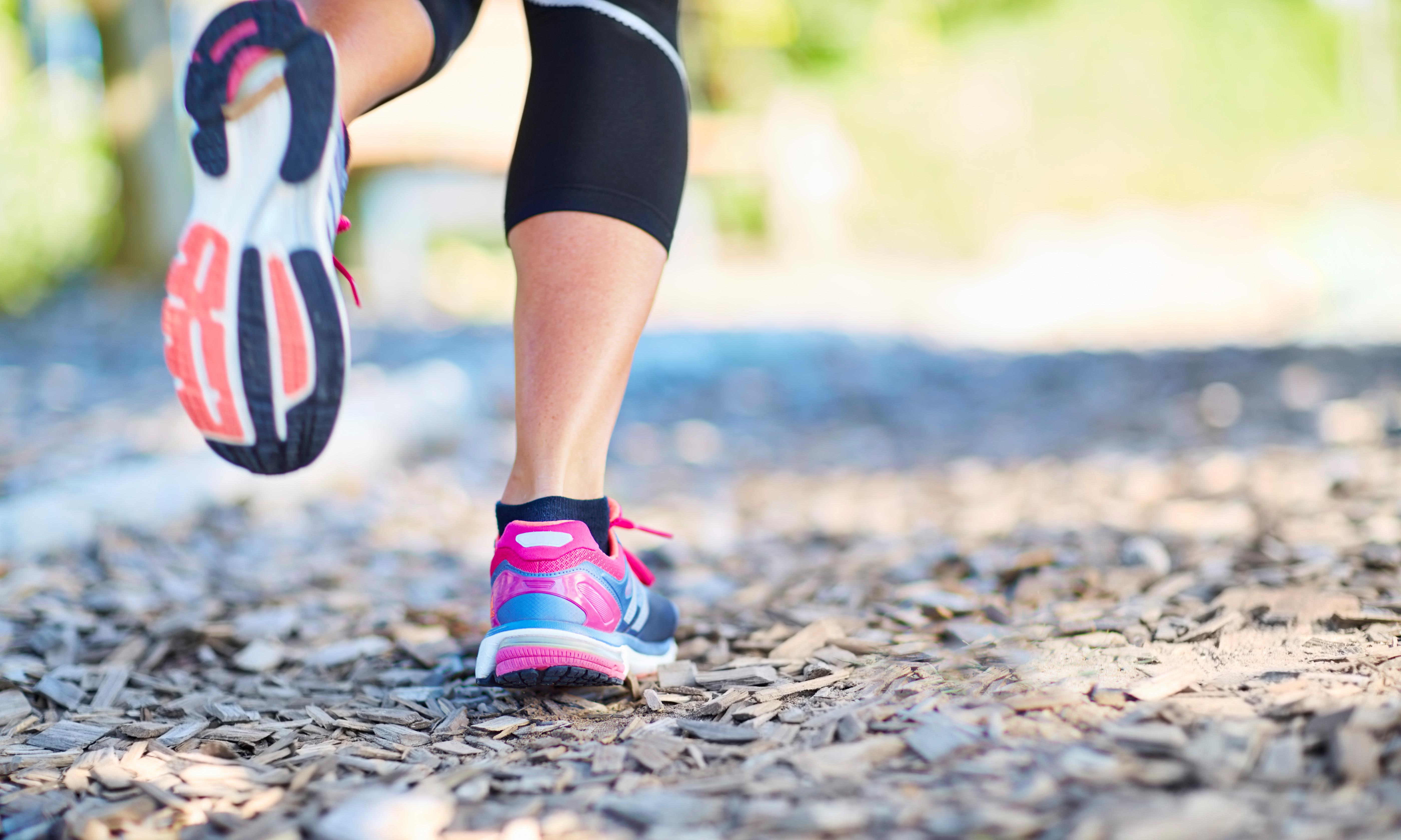 Seven ways to improve your distance running