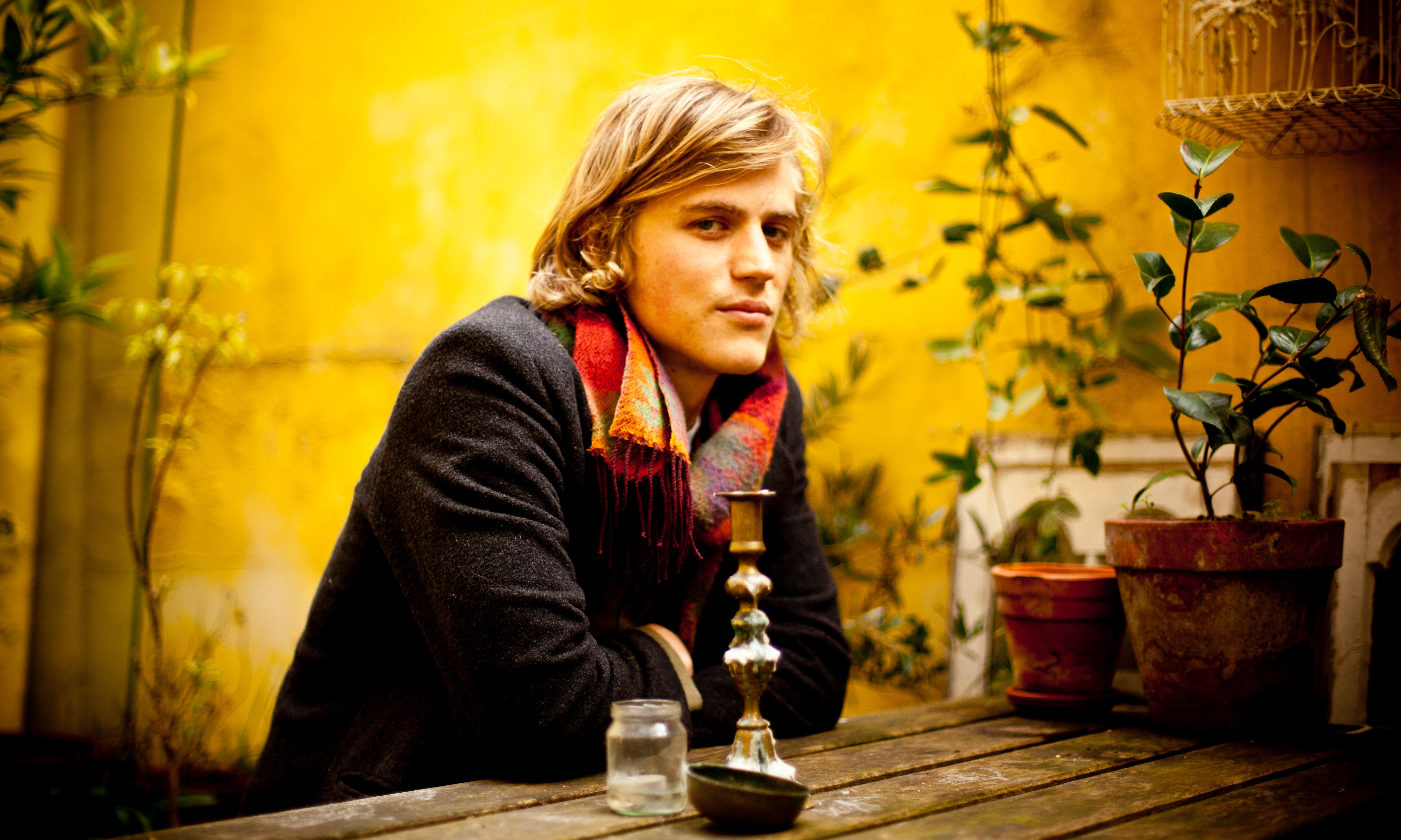 Blond ambition: the rise and rise of Johnny Flynn, a man for all seasons