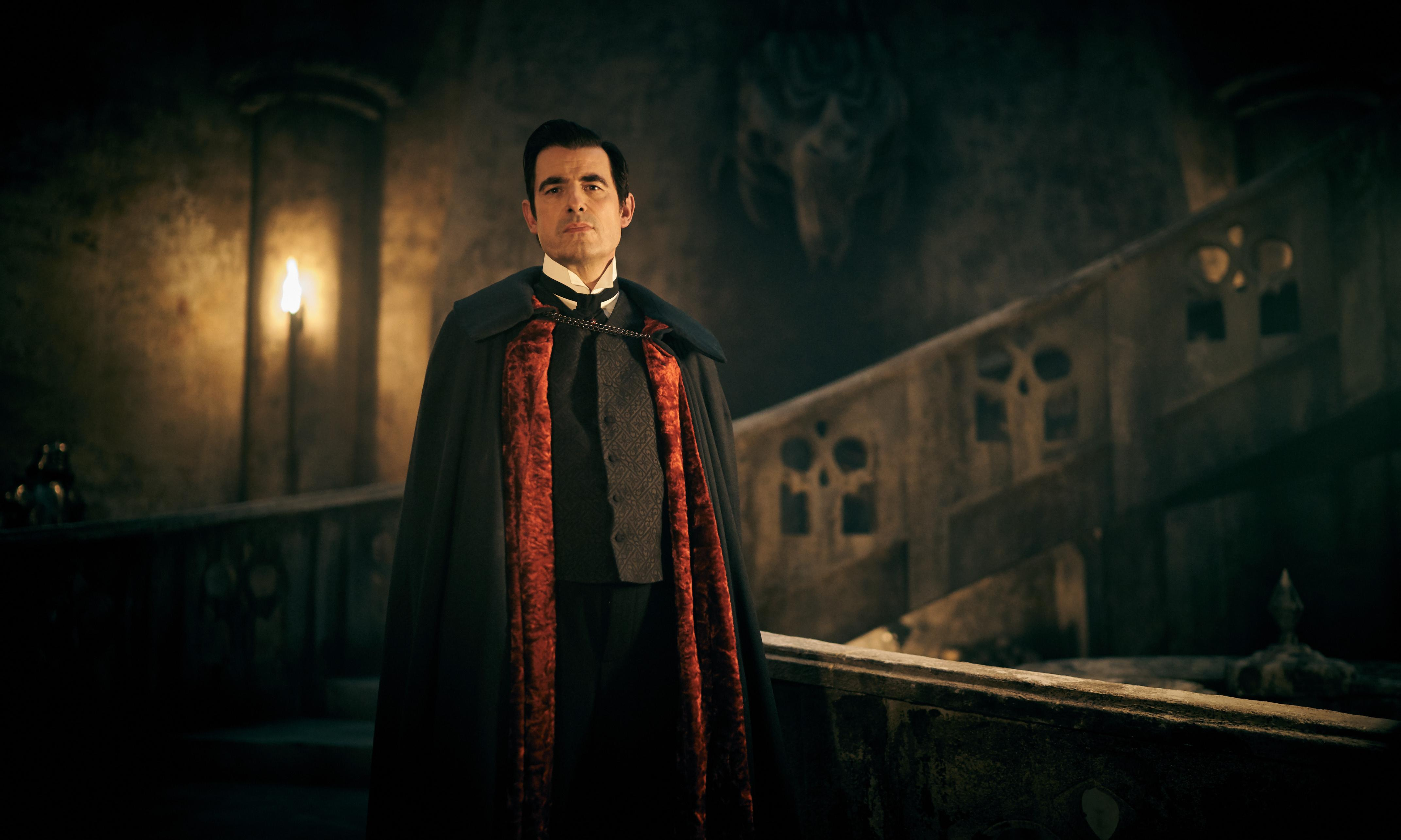Dracula review – a blood-sucking delight that leaves you thirsty for more