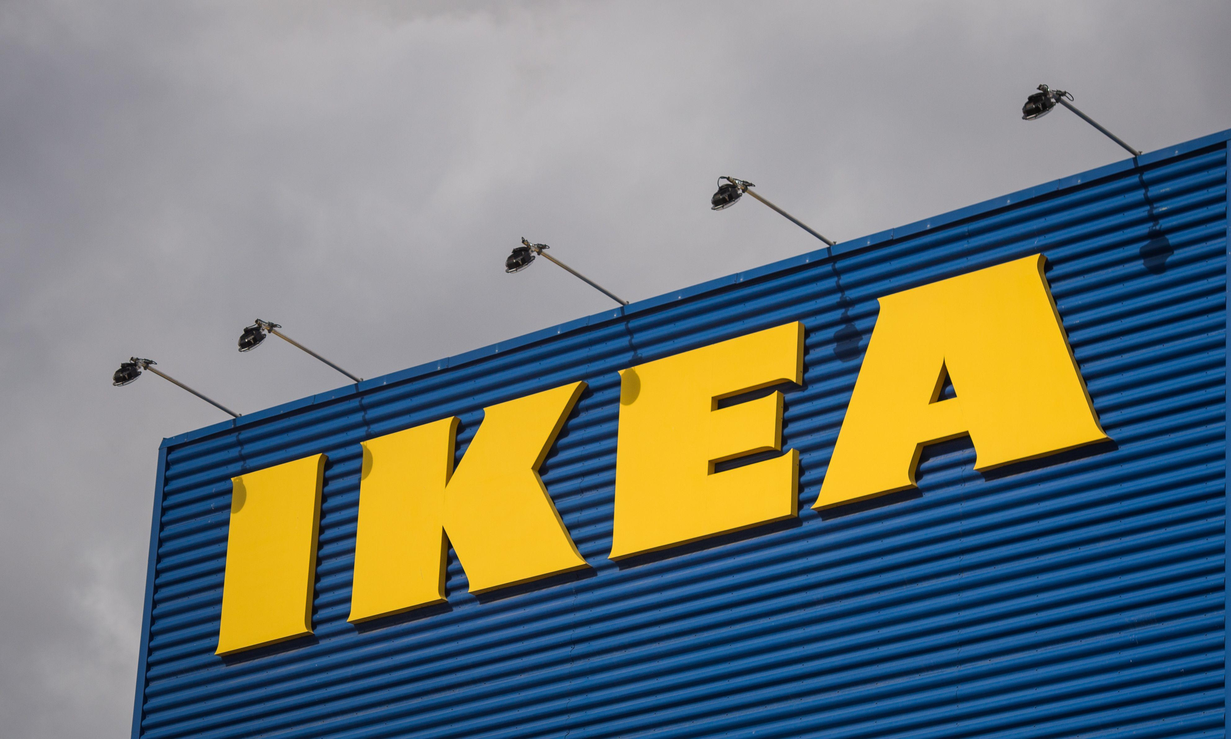 Ikea's returns policy is on another planet