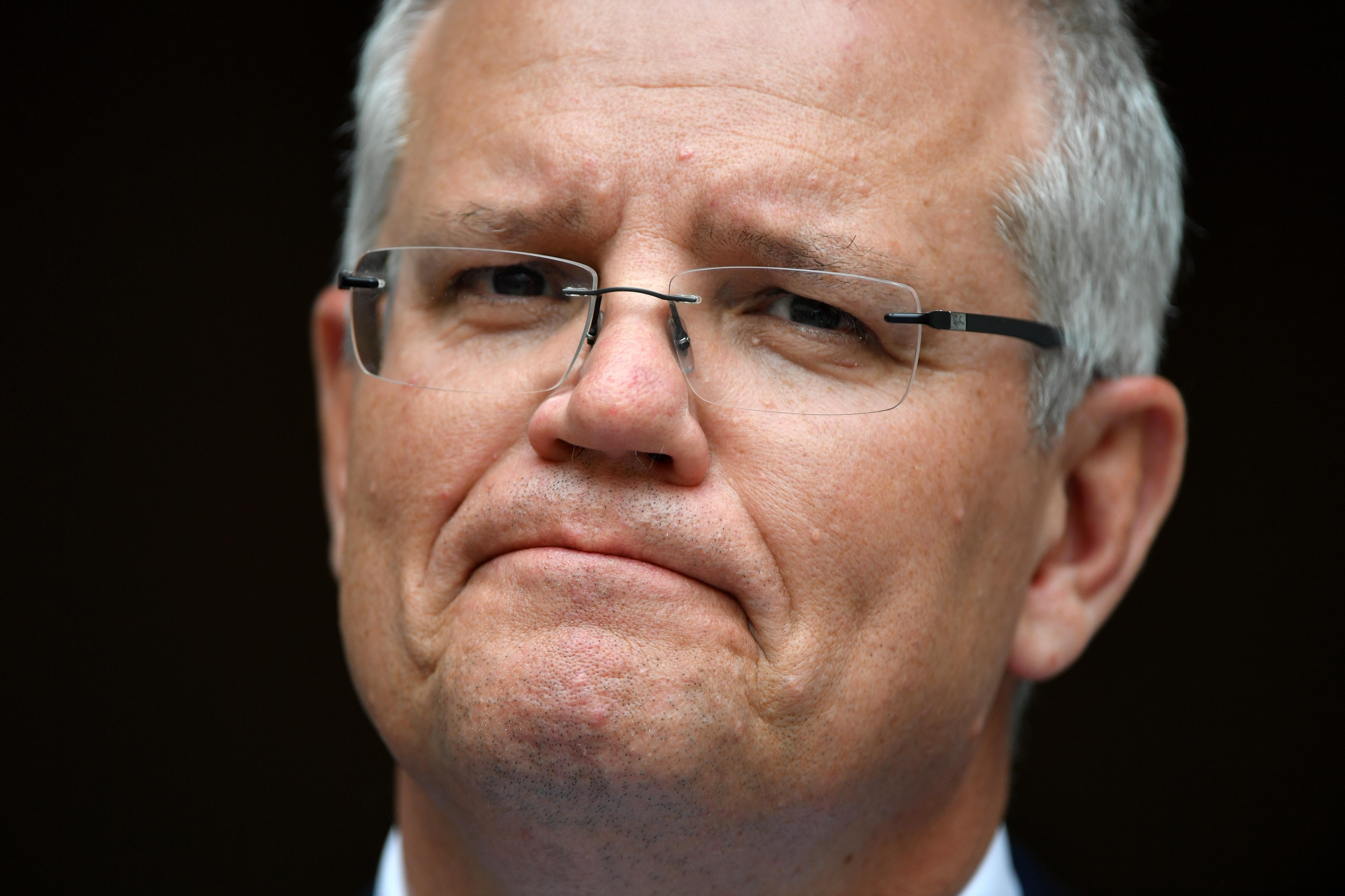 Essential poll: more voters disapprove of Scott Morrison and see him as arrogant