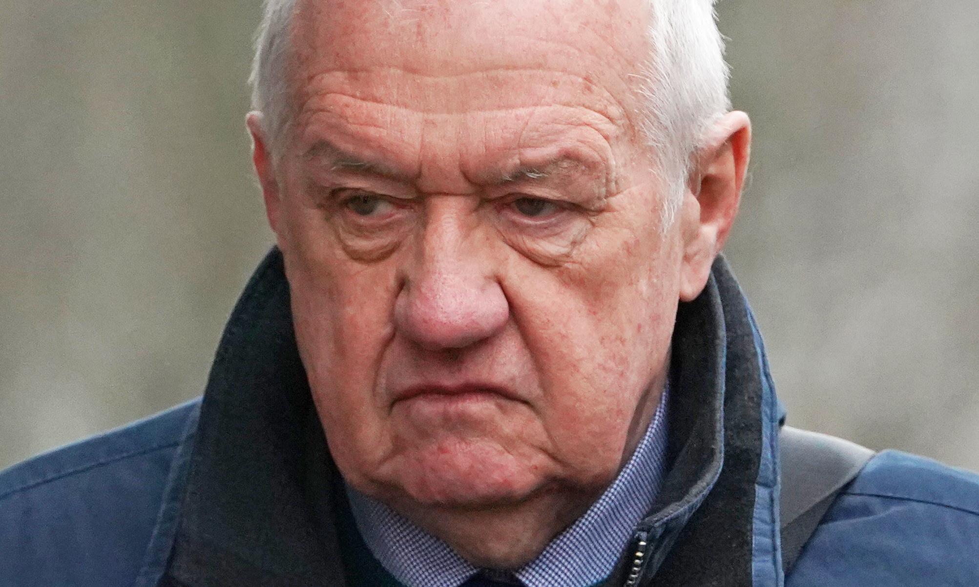 Hillsborough police chief will face retrial, judge rules