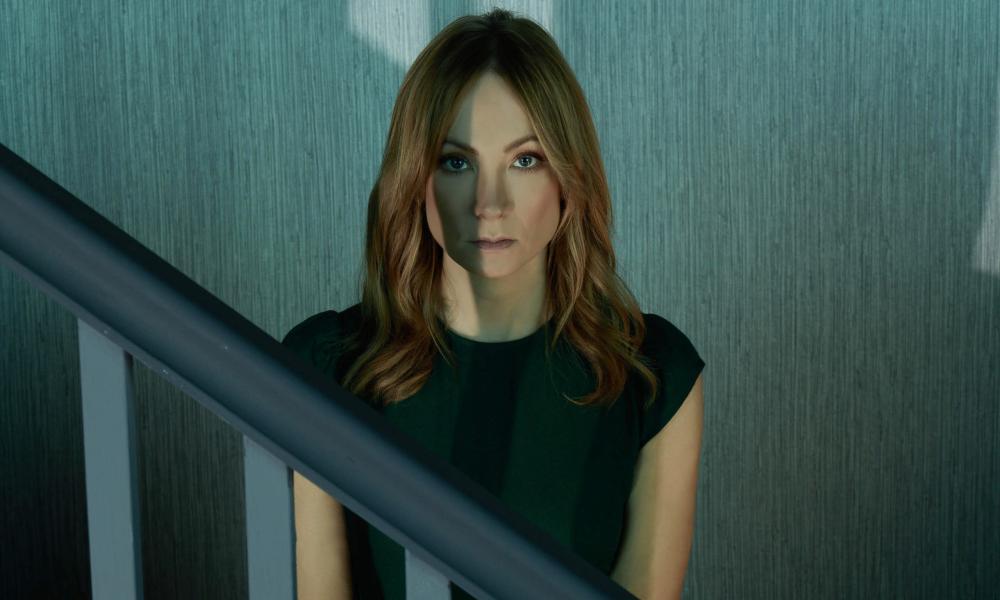 Joanne Froggatt as Angela Black in ITV's new drama.