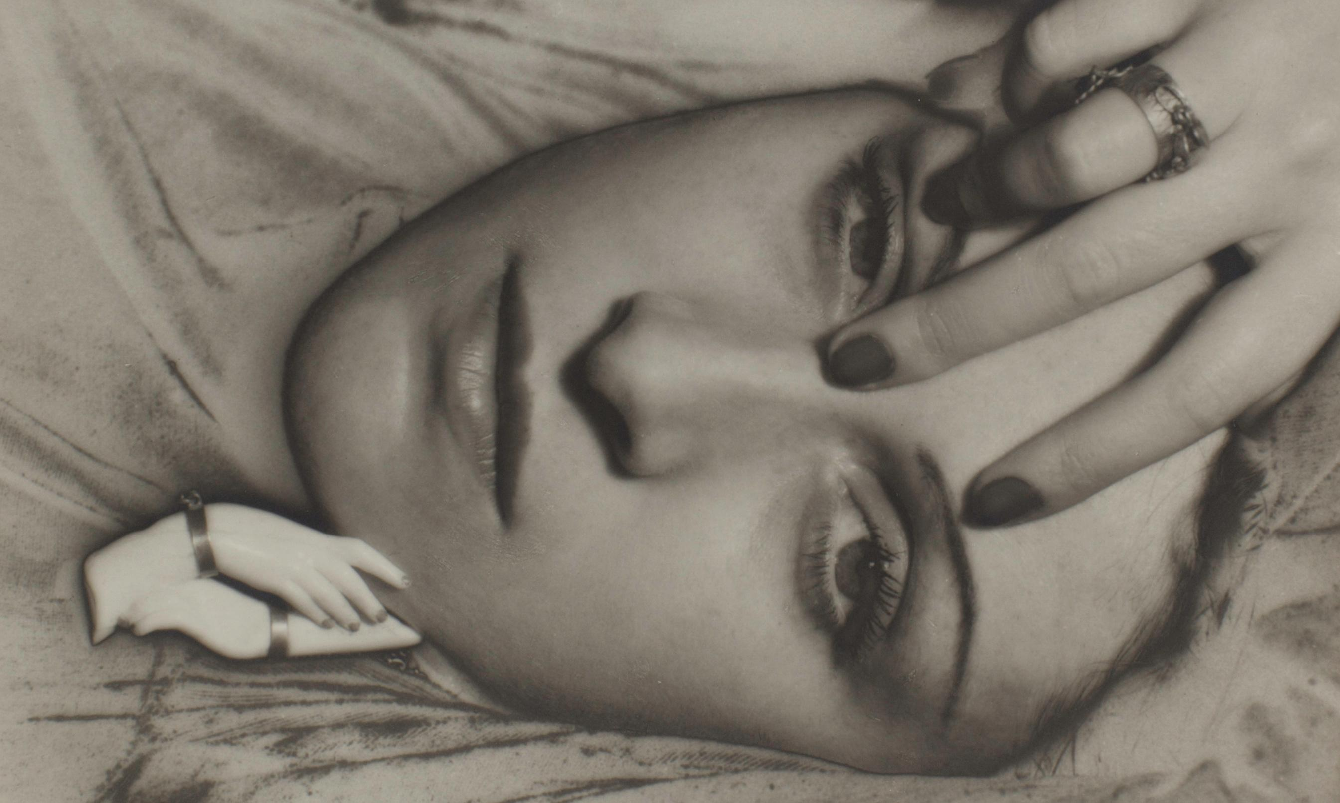Dora Maar: how Picasso's weeping woman had the last laugh
