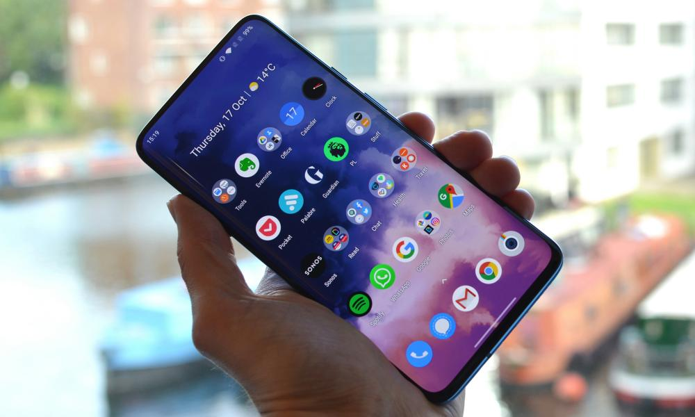 smartphone buyer's guide - OnePlus 7T Pro