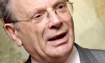 Gerald Isaaman obituary