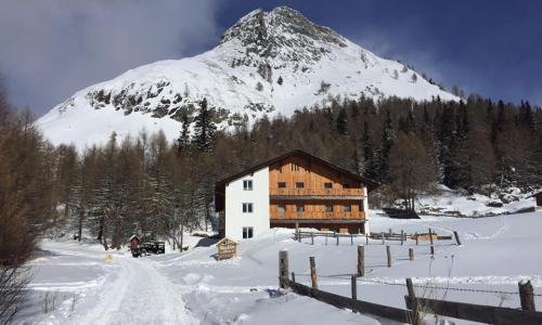 MoaAlm Mountain Retreat, Austria.