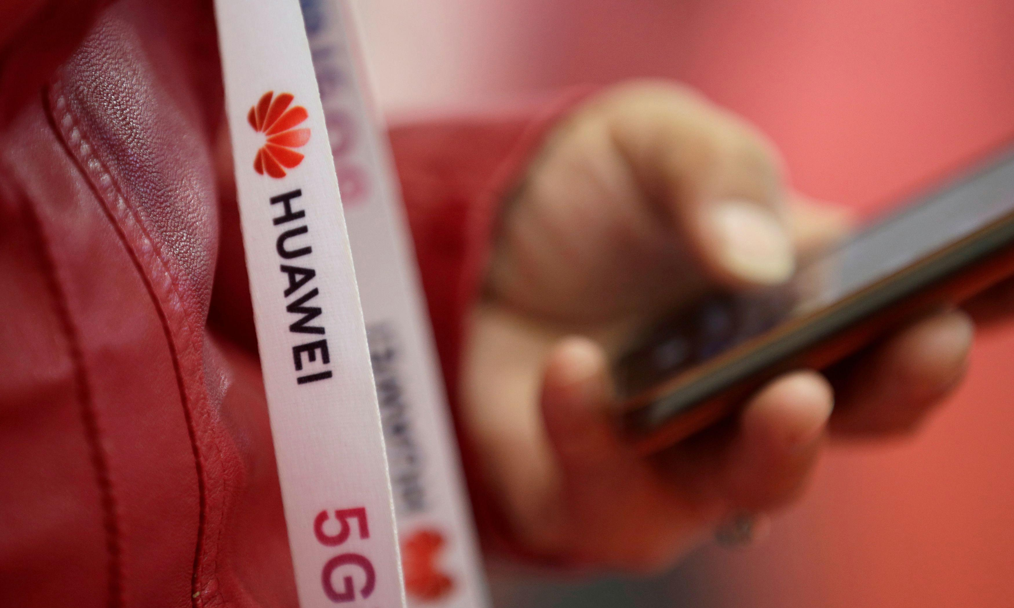 US urges Britain to take another 'hard look' at letting Huawei into 5G