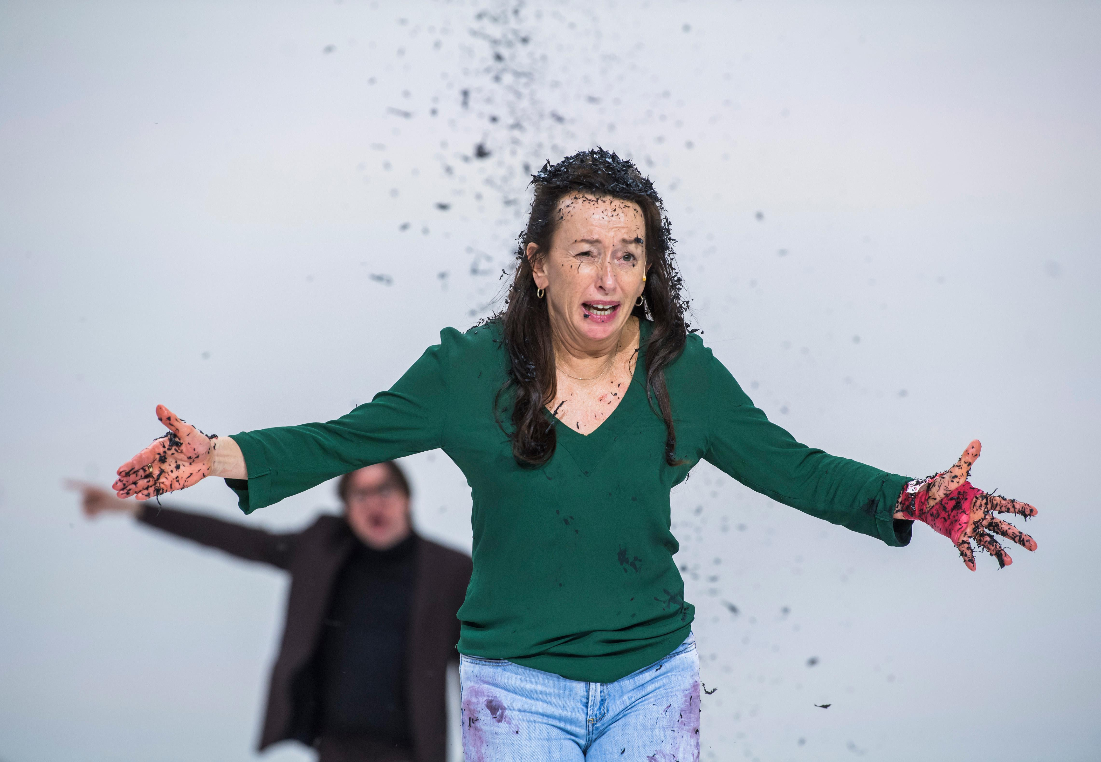 Medea review – a funny, brutal and raw masterpiece