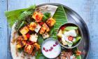 "Guardian Members are invited to The Thali Cafe, ""a Bristol institution"", for a three-course Indian feast."