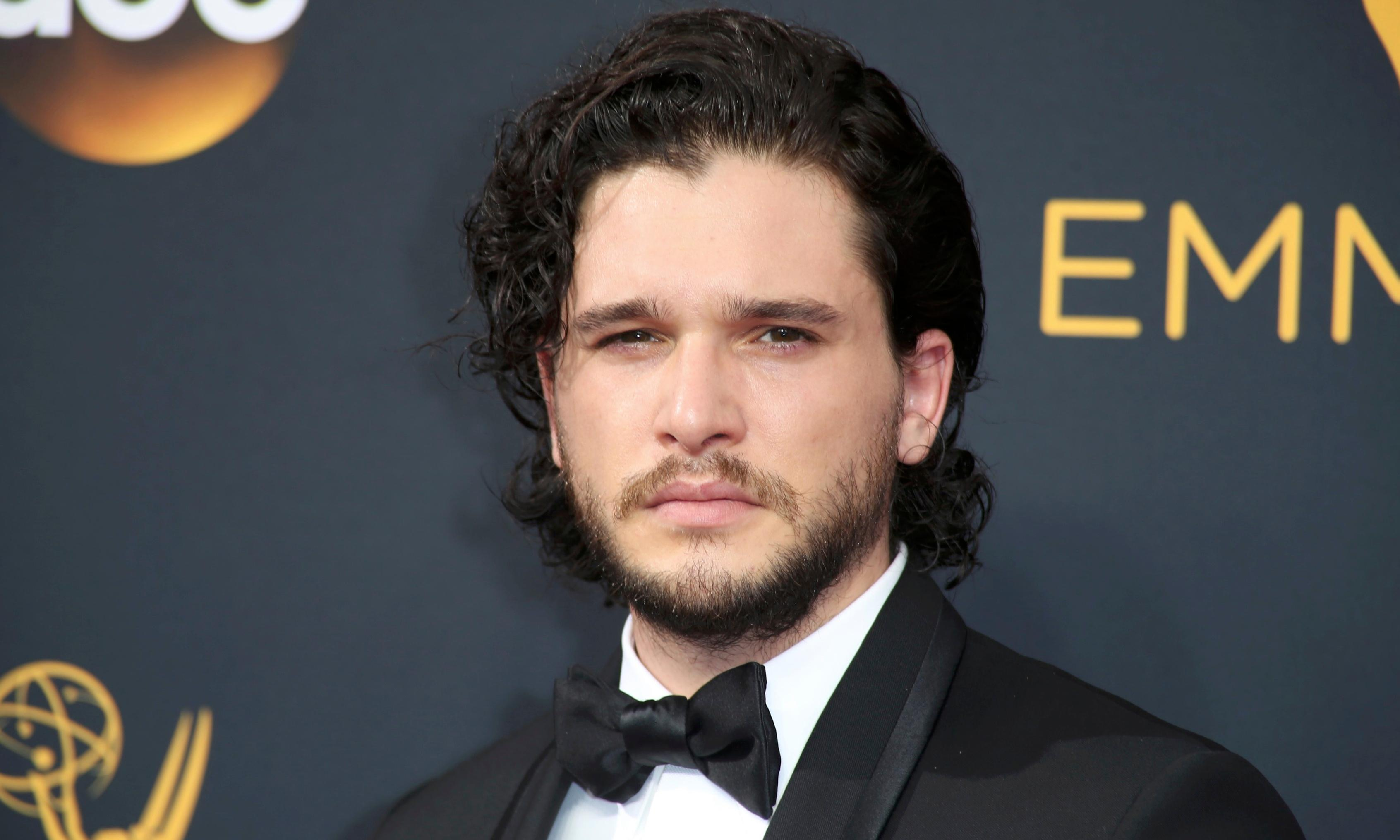 Game of Thrones star Kit Harington joins Marvel's The Eternals