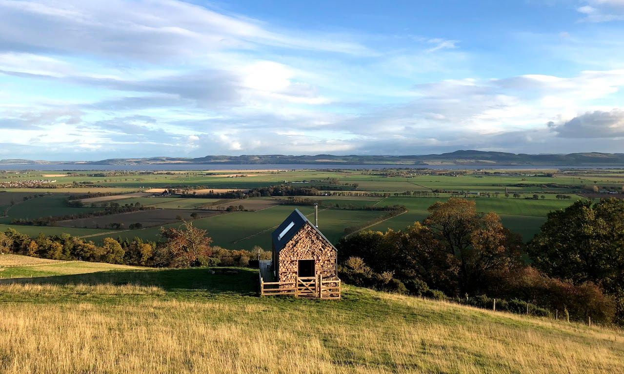 15 of the best off-grid places to stay in the UK