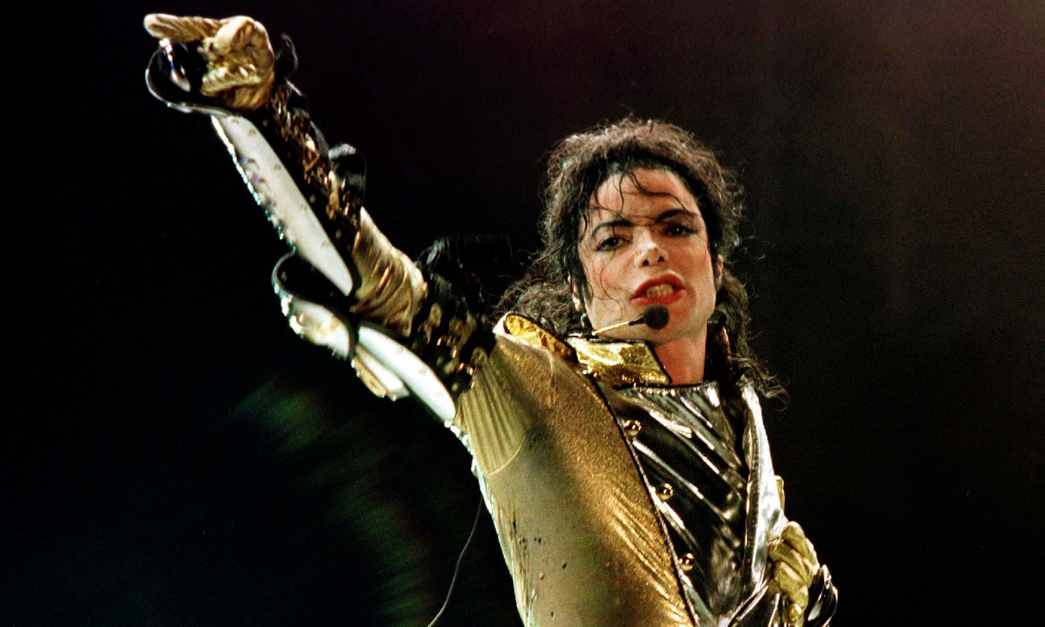 Michael Jackson estate suing HBO for $100m over tell-all documentary