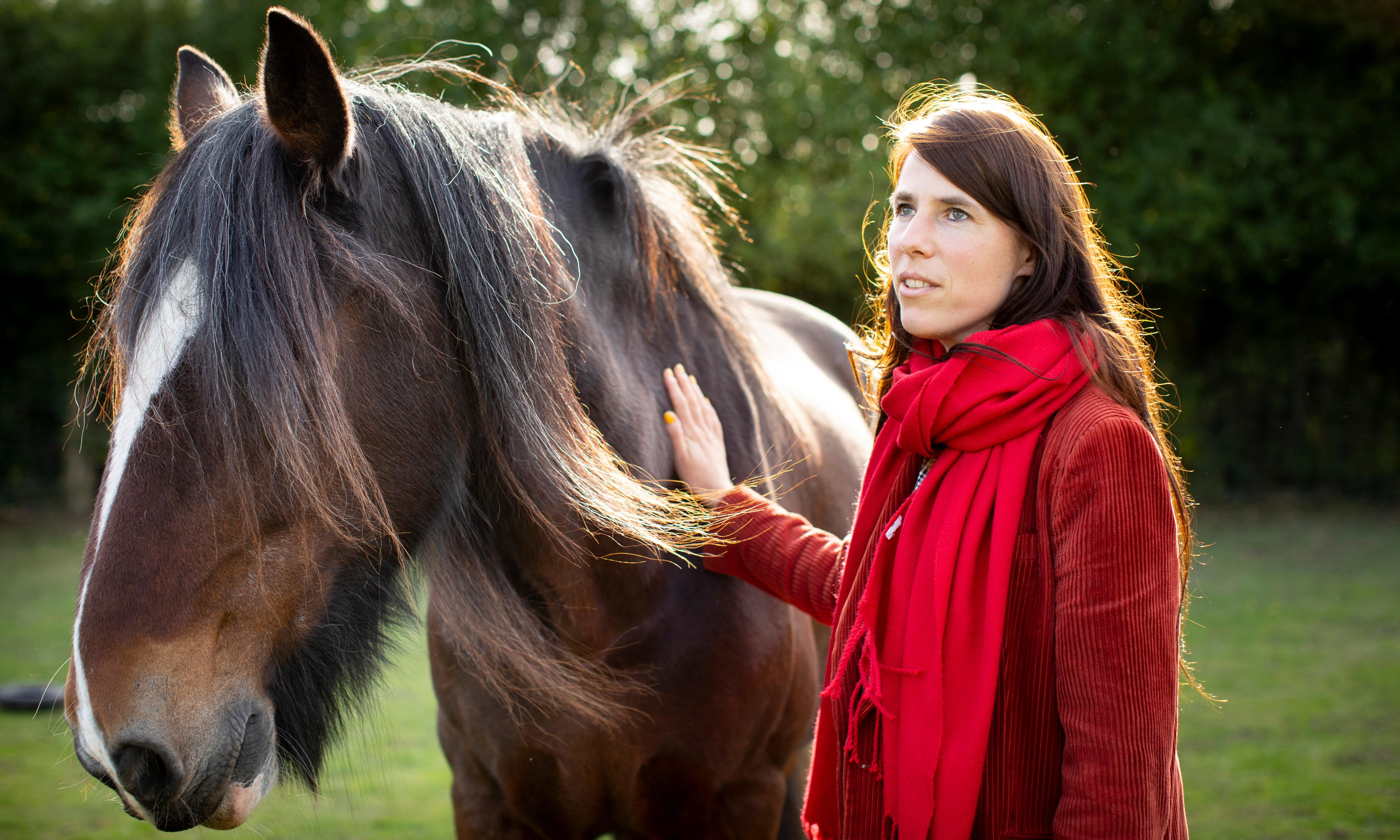 Eva Meijer: 'Of course animals speak. The thing is we don't listen'