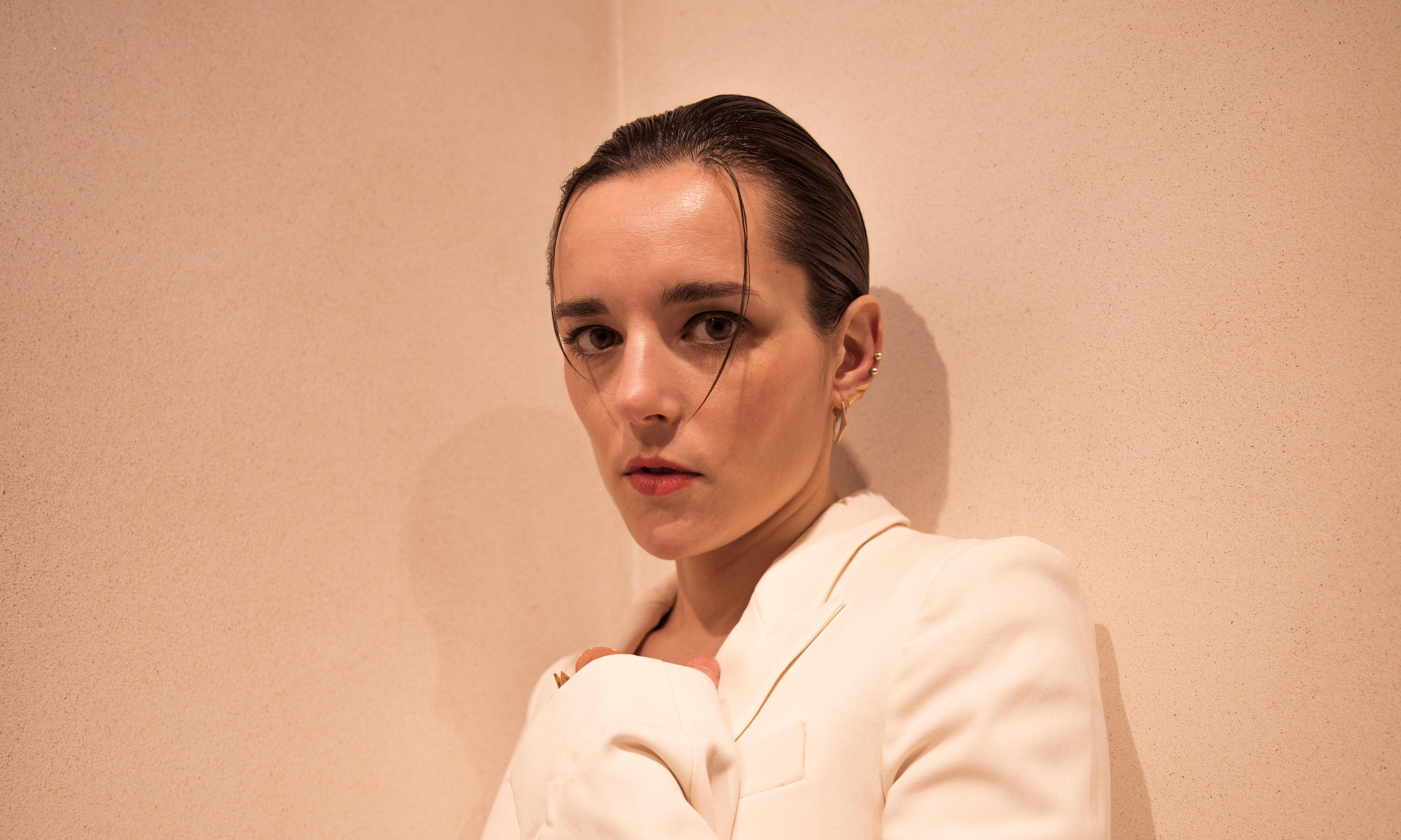 Jehnny Beth of Savages: 'Sex is a wonderful way to test yourself'