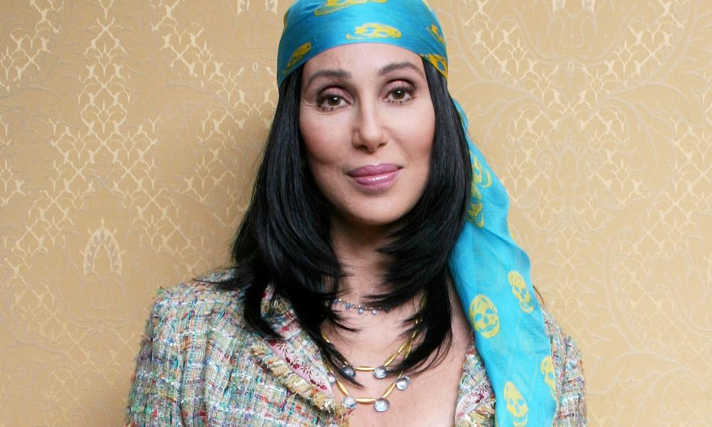 This week's trumpeted triumphs … HarperCollins are to publish Cher's memoir.