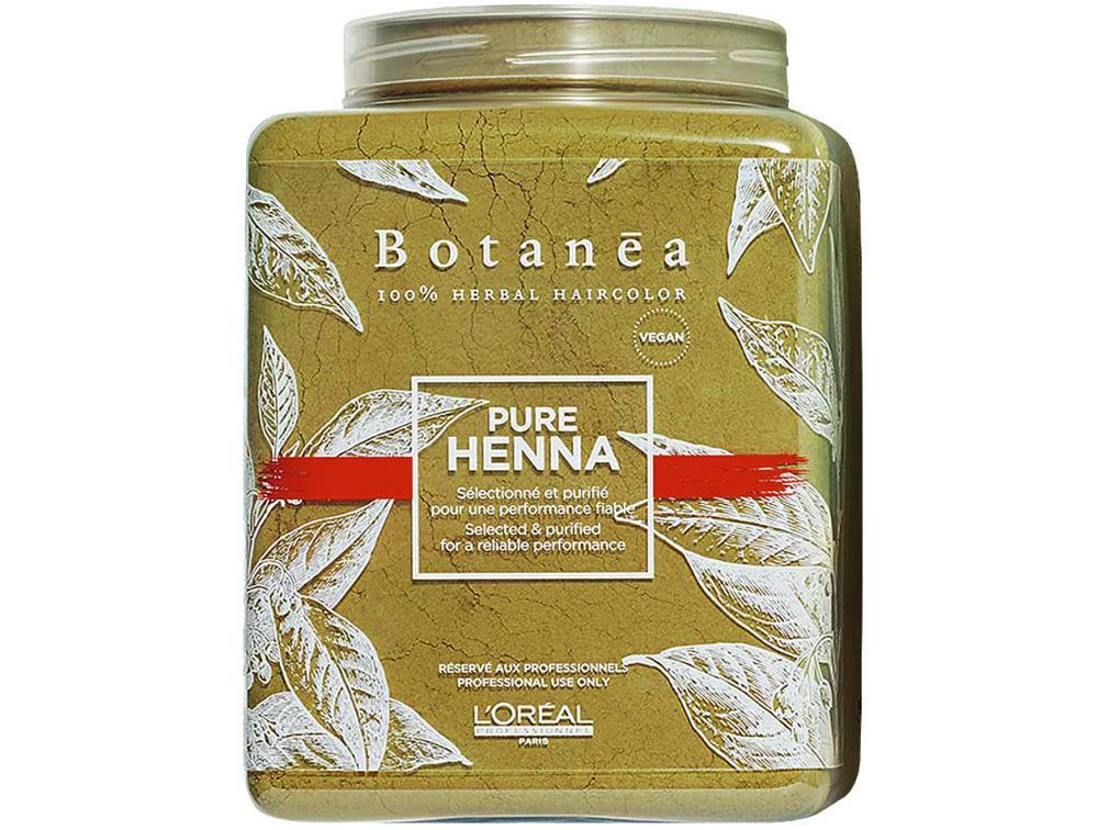 L'Oreal Botanea hair colourant