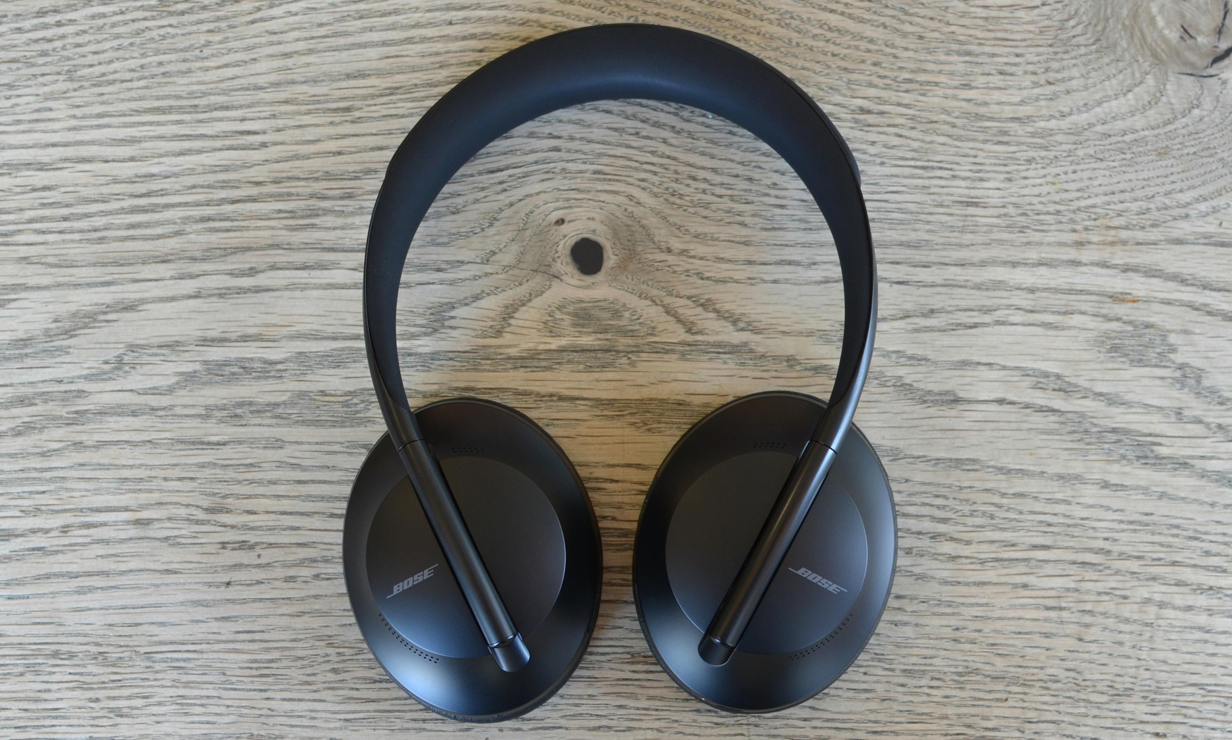 Bose Noise Cancelling Headphones 700 review: less business, more modern design