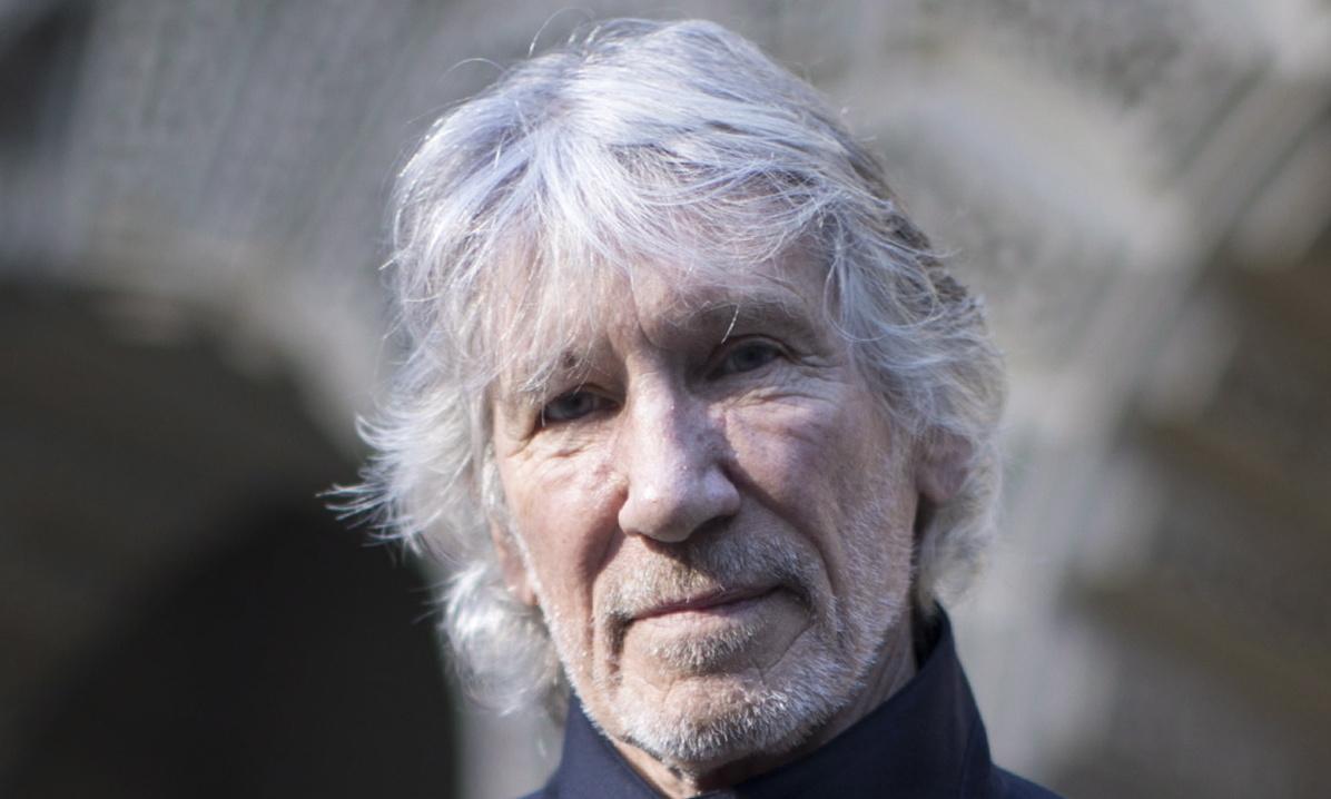 Roger Waters condemns Richard Branson's Venezuela aid concert