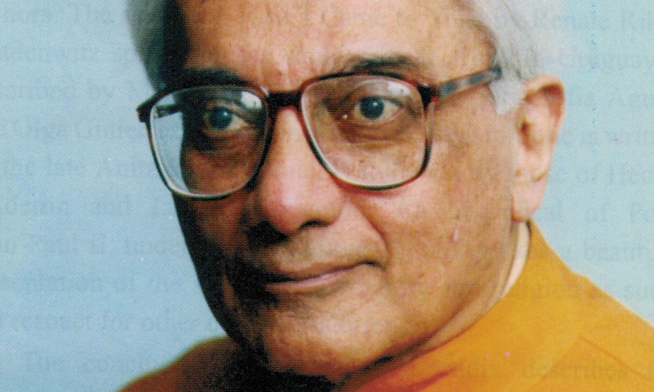 Swami Shivapremananda obituary