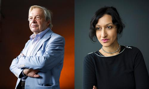 Michael Billington and Arifa Akbar
