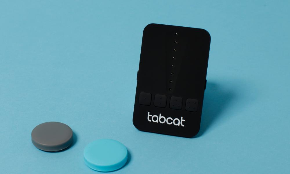 The Tabcat Bundle: a homing device