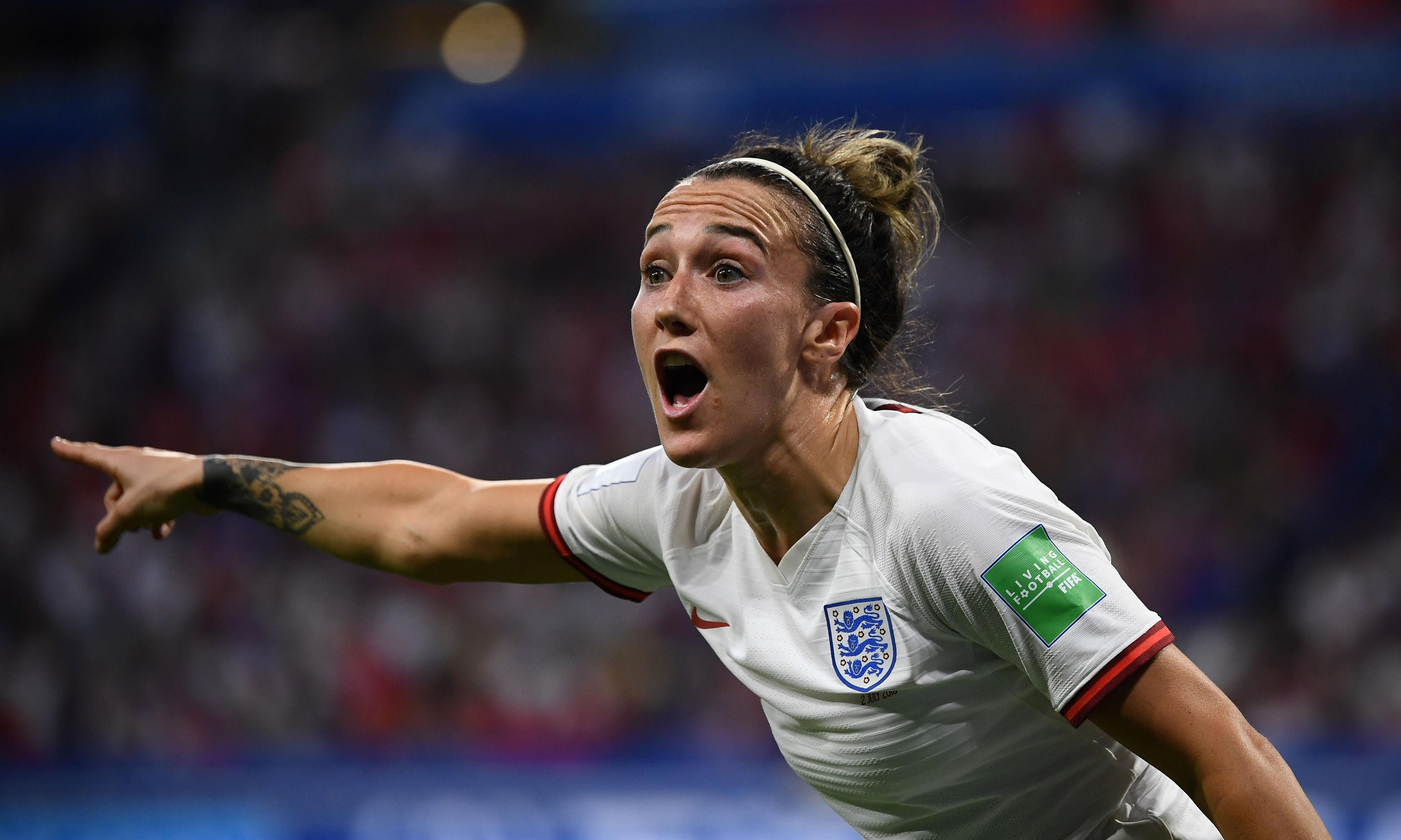 England will go on to win a trophy after World Cup exit, says Lucy Bronze