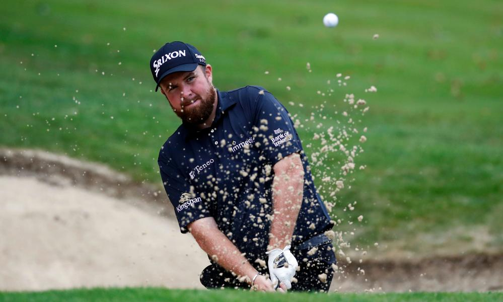 Shane Lowry may have to rely on a wildcard pick to make the European team for Whistling Straits.
