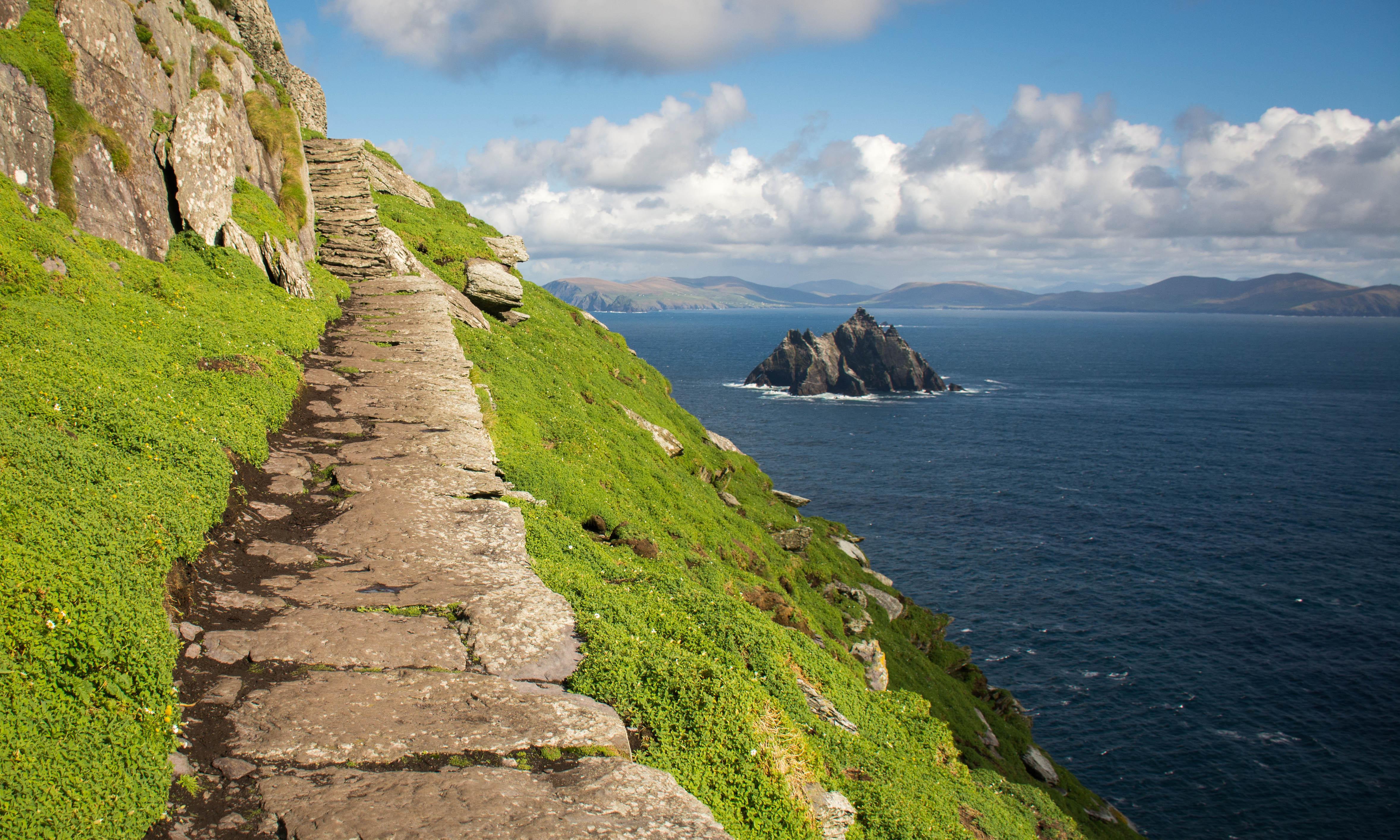 An alternative road trip in County Kerry, Ireland