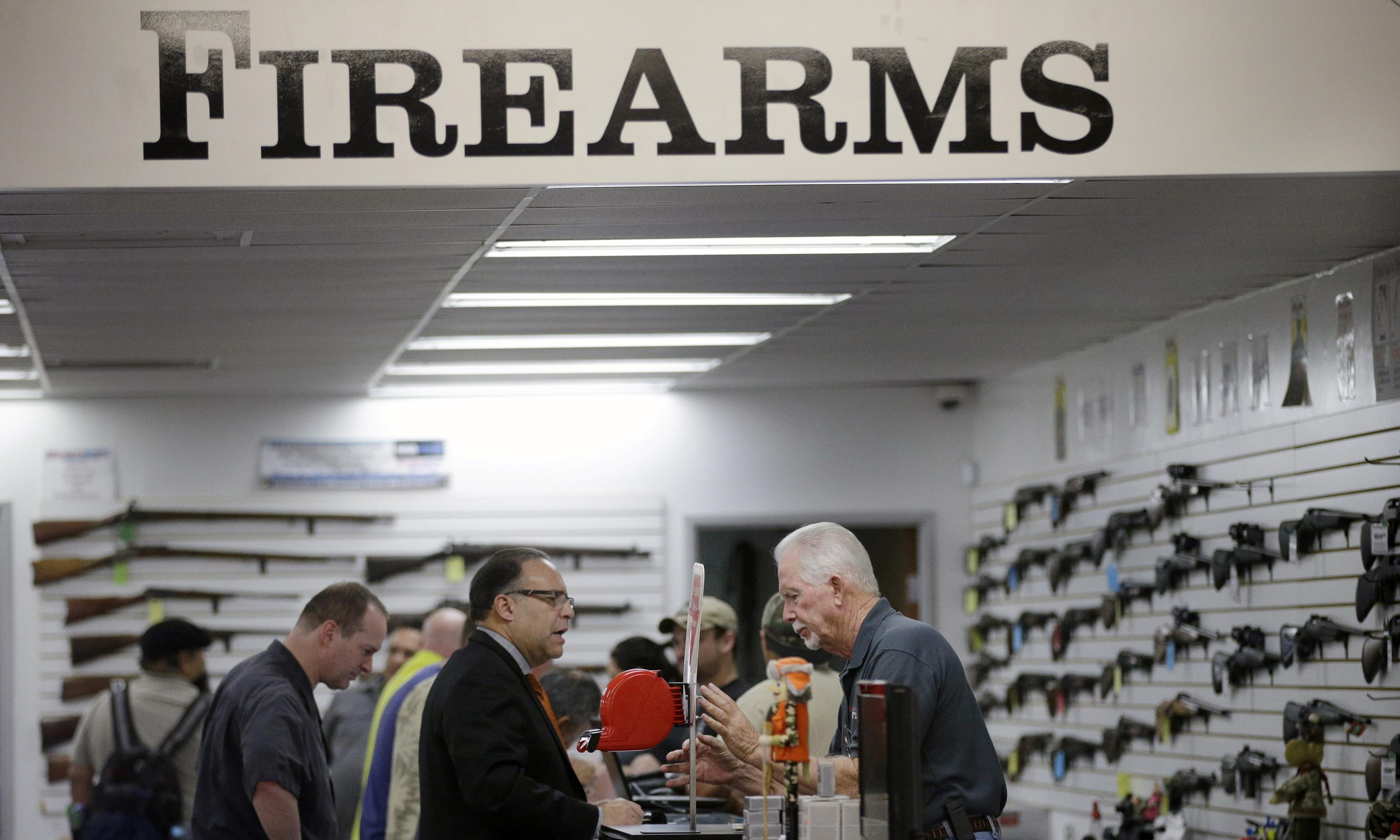 California city declares itself a gun 'sanctuary' in rebuke to liberal laws
