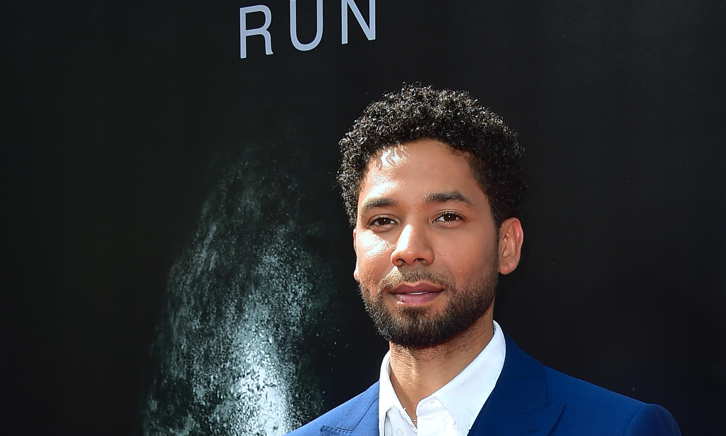 Chicago's top prosecutor removes herself from Jussie Smollett case