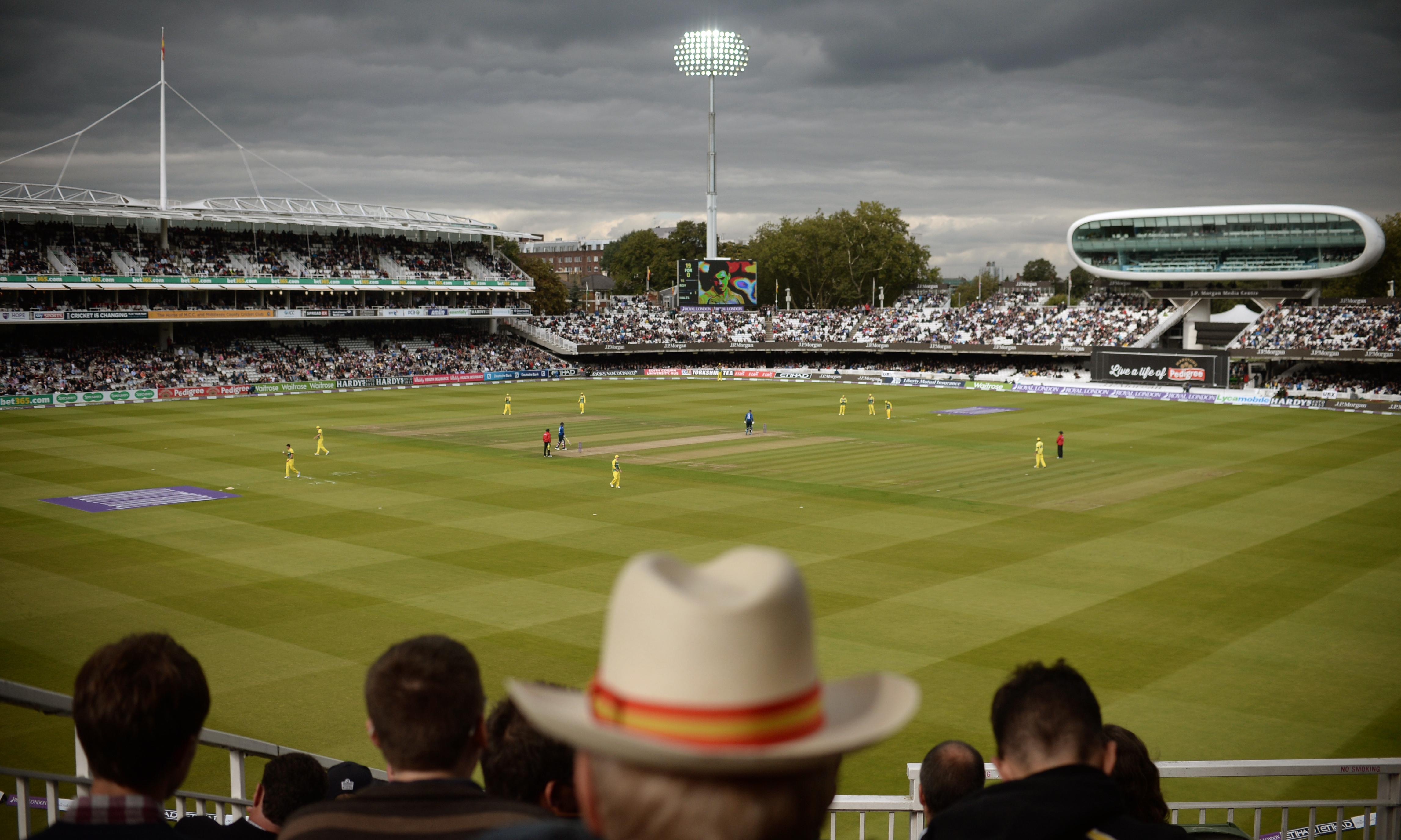 Cricket's coming home: World Cup offers England golden shot at rejuvenation