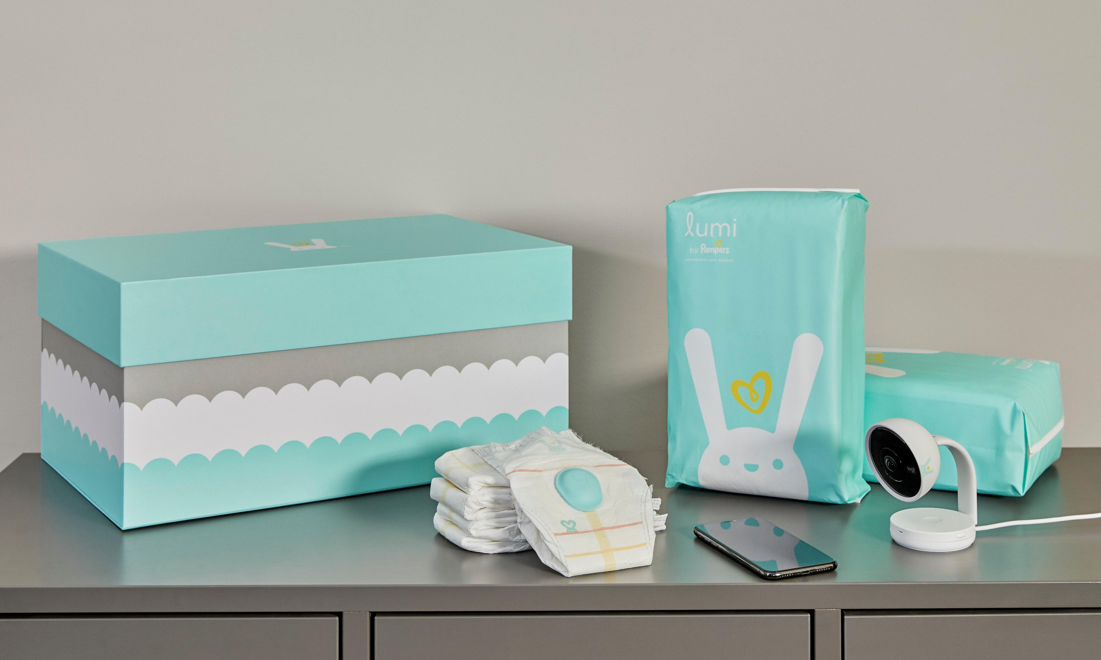 Is buying a 'smart nappy' really such a clever idea?