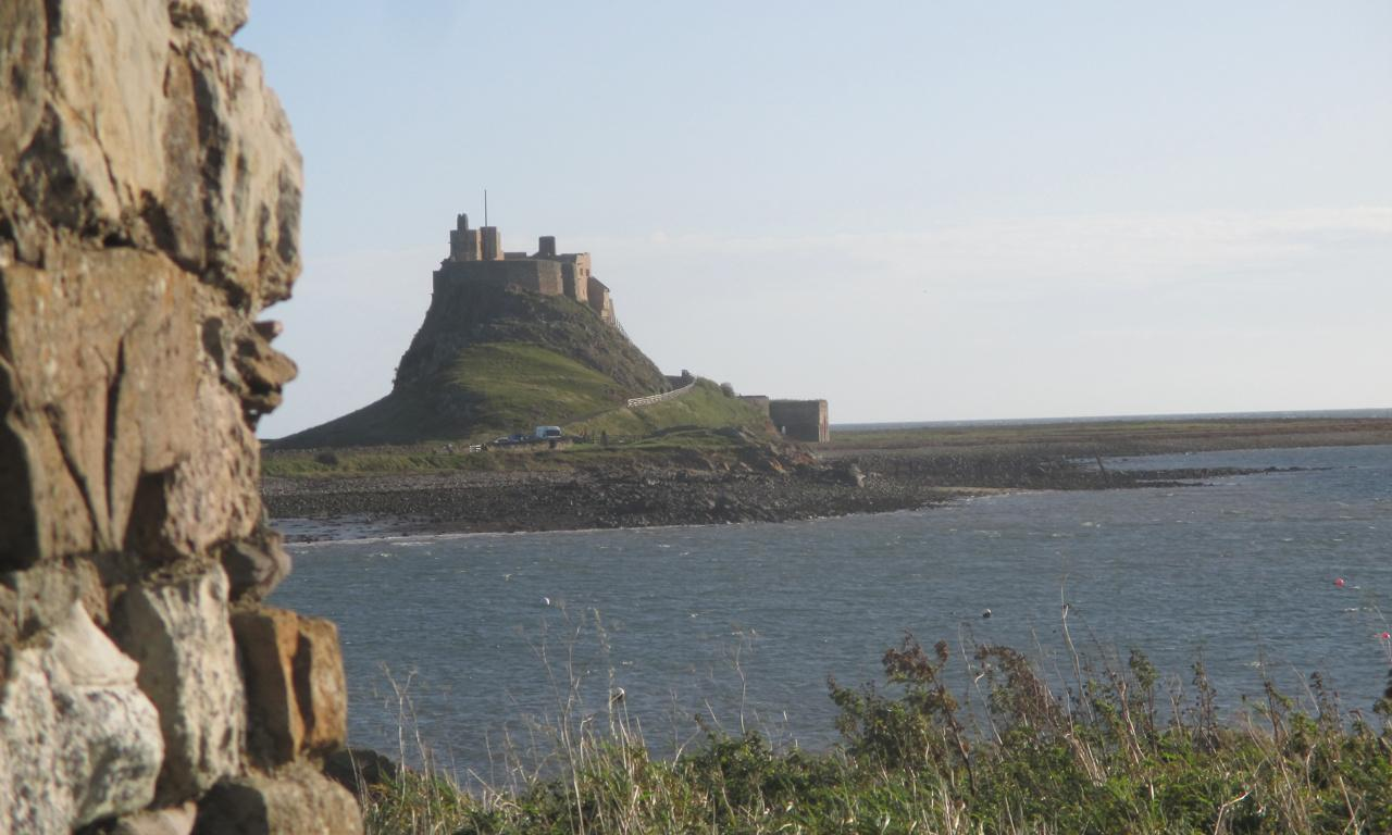 Country diary: a bracing 110-mile walk along England's north-east coast
