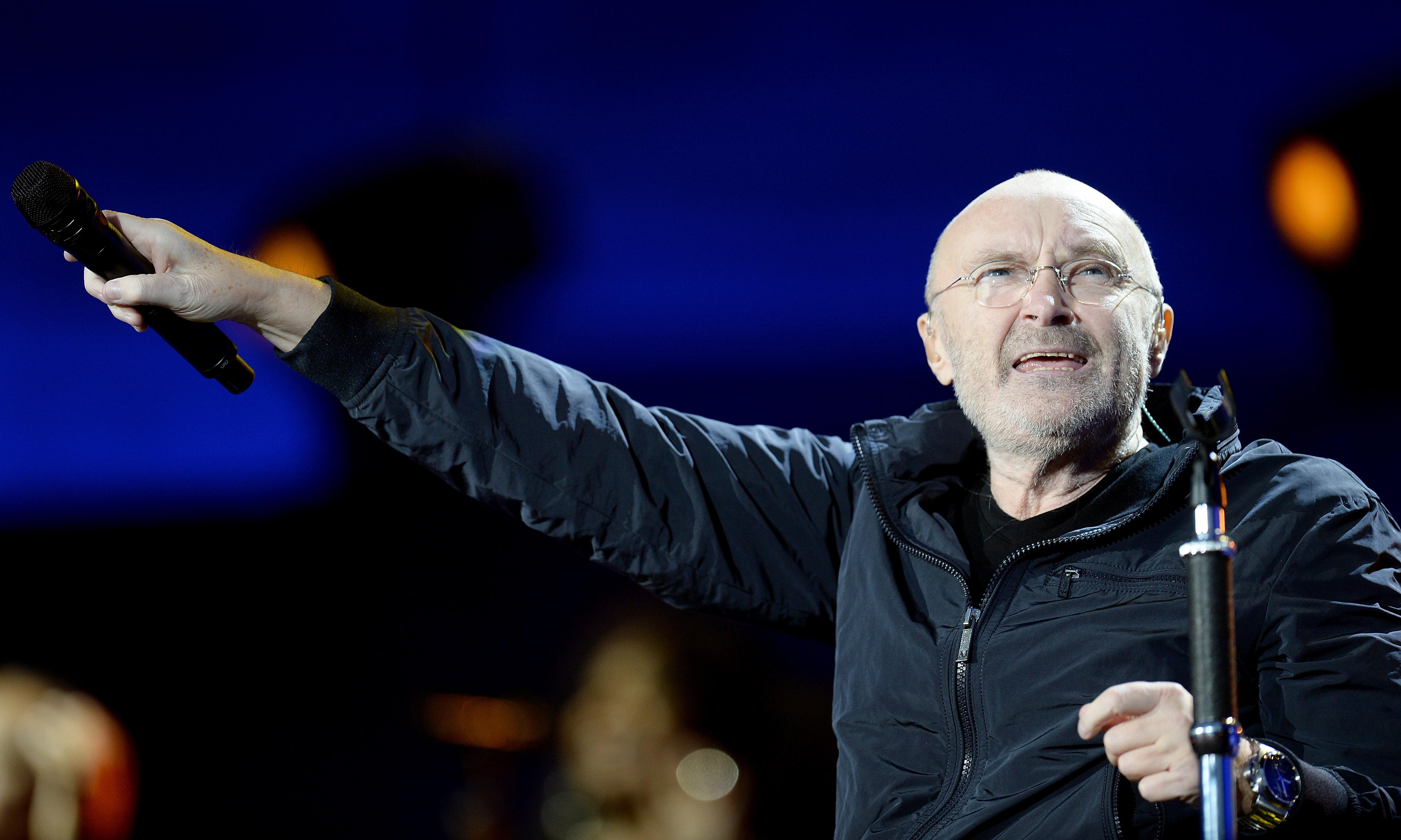 In defence of Phil Collins: what is the genesis of all the hatred?