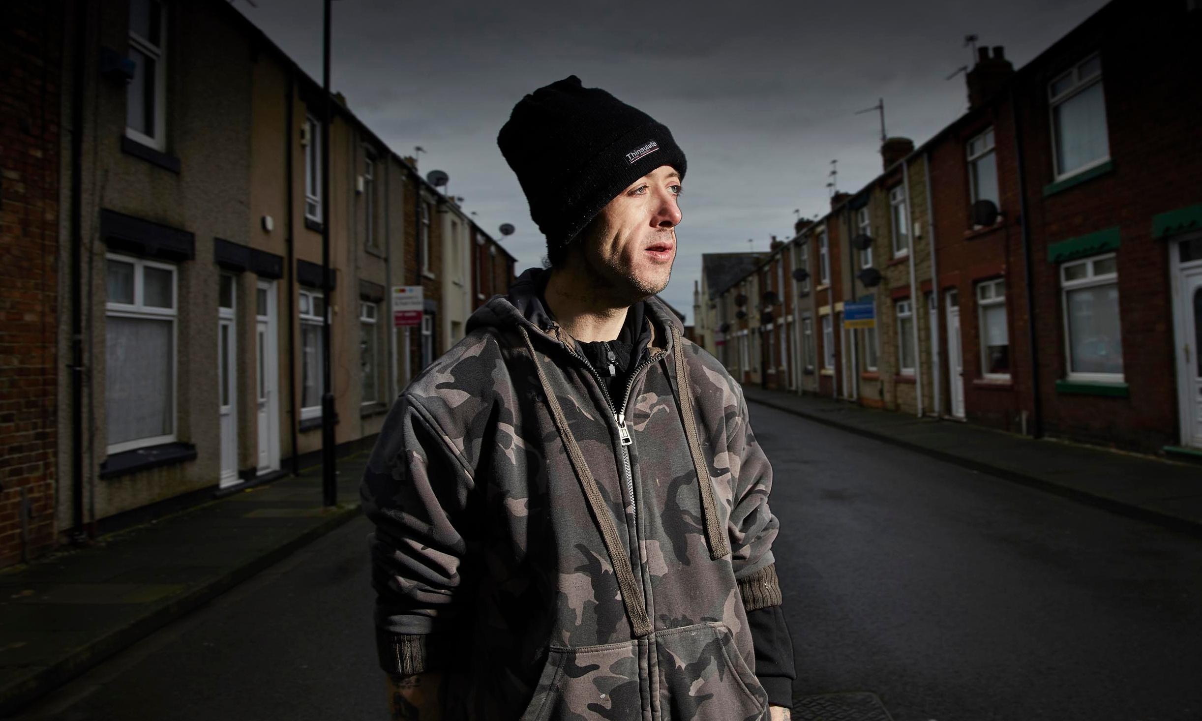 Skint Britain: Friends Without Benefits review – a maddening look at universal credit