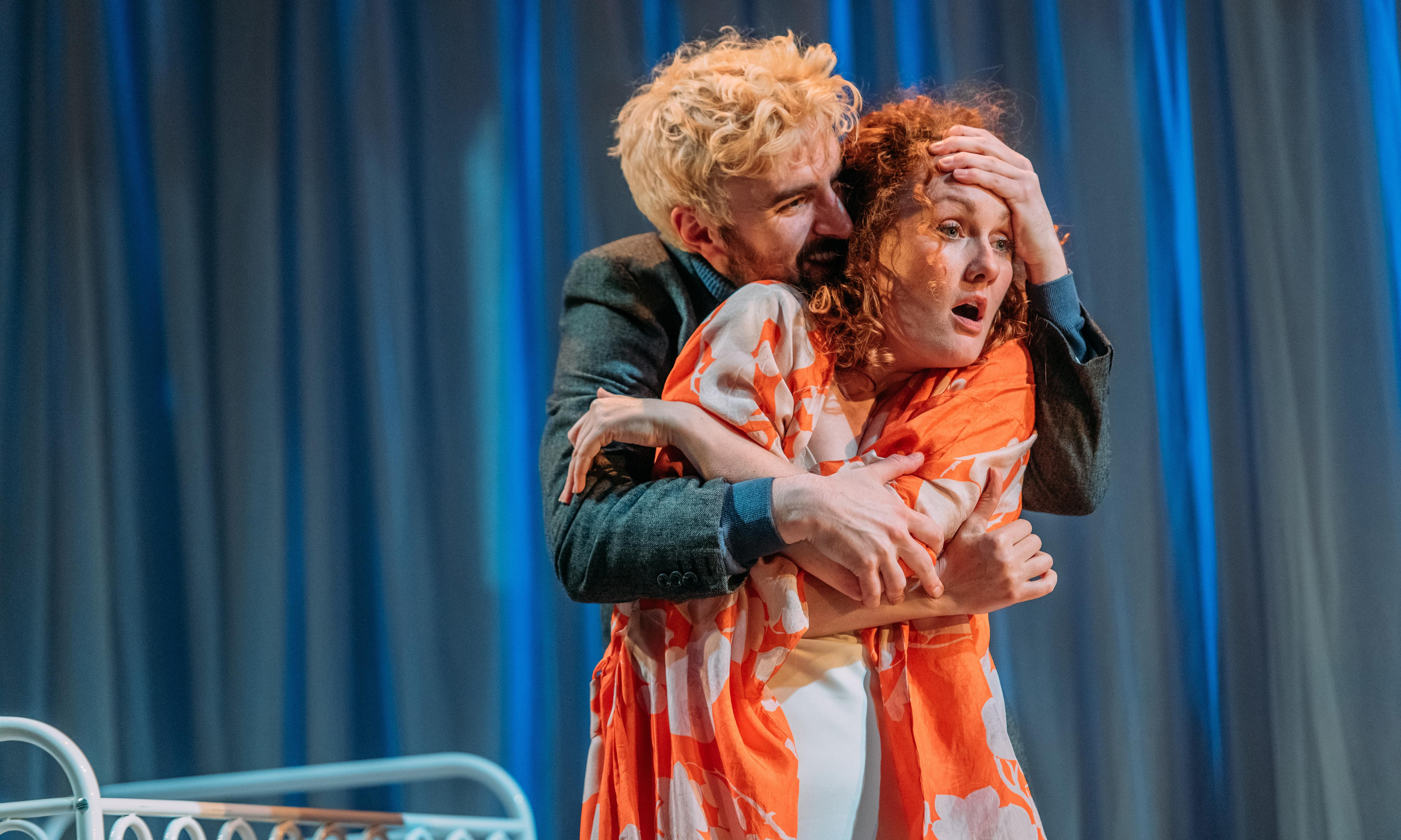 The Duchess (of Malfi) review – critique without context
