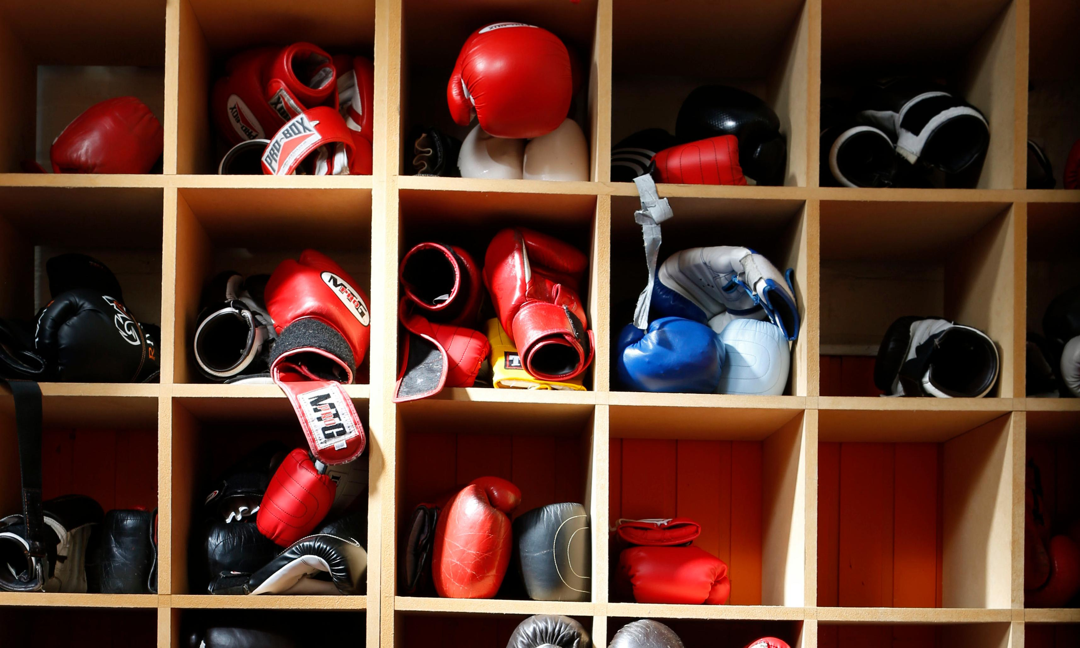 Police investigate death of teenage boxer after bout
