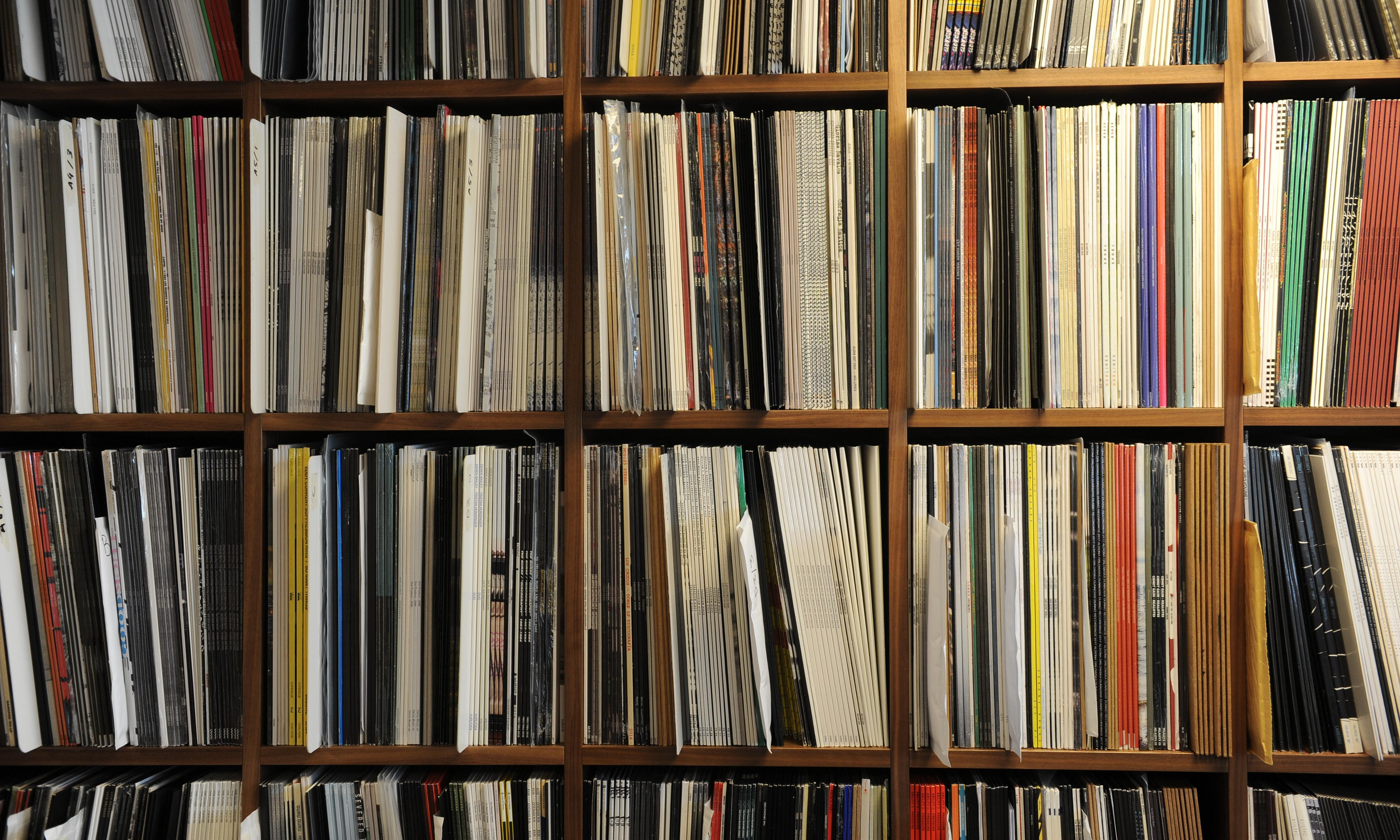 Vinyl revival: is there an environmental cost to record sales?
