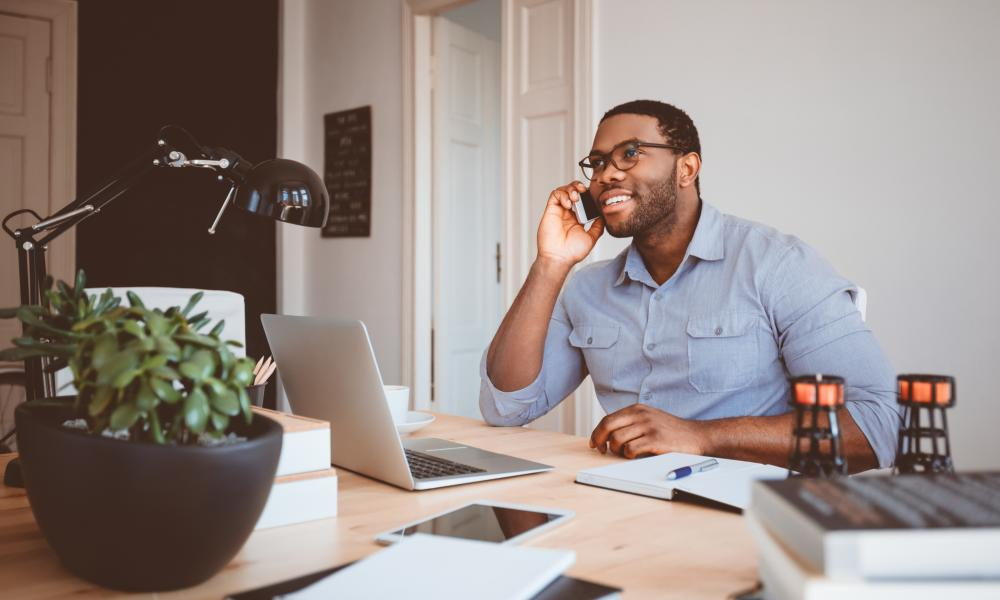 'As we head into another pandemic fall, I wanted to understand better both a) why it was so annoying to overhear his conversations, and b) what I could do to tune them out, so that I could continue my own remote work.'