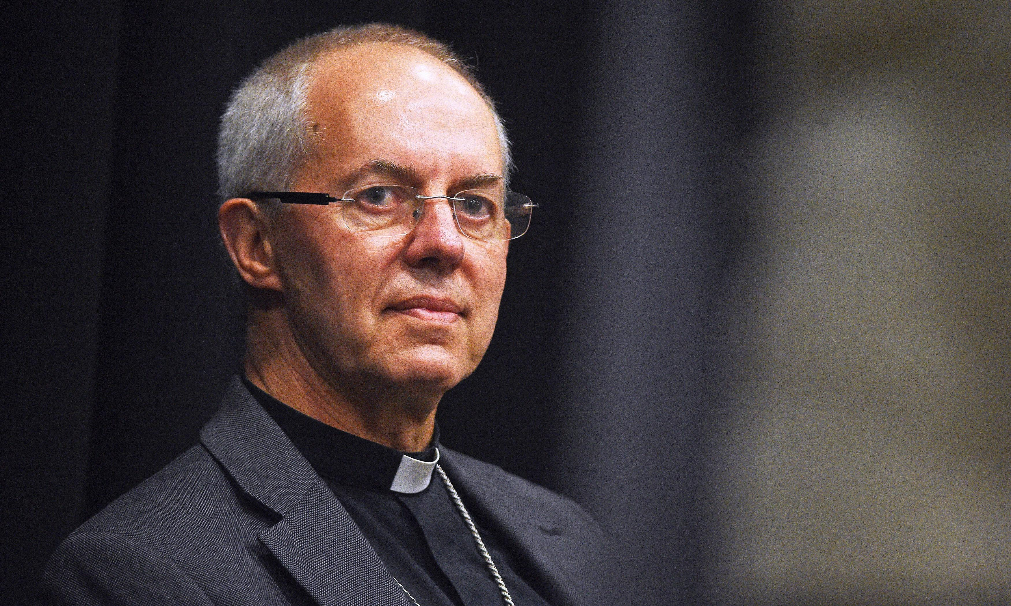 Archbishop of Canterbury demands wife of US diplomat be extradited to UK