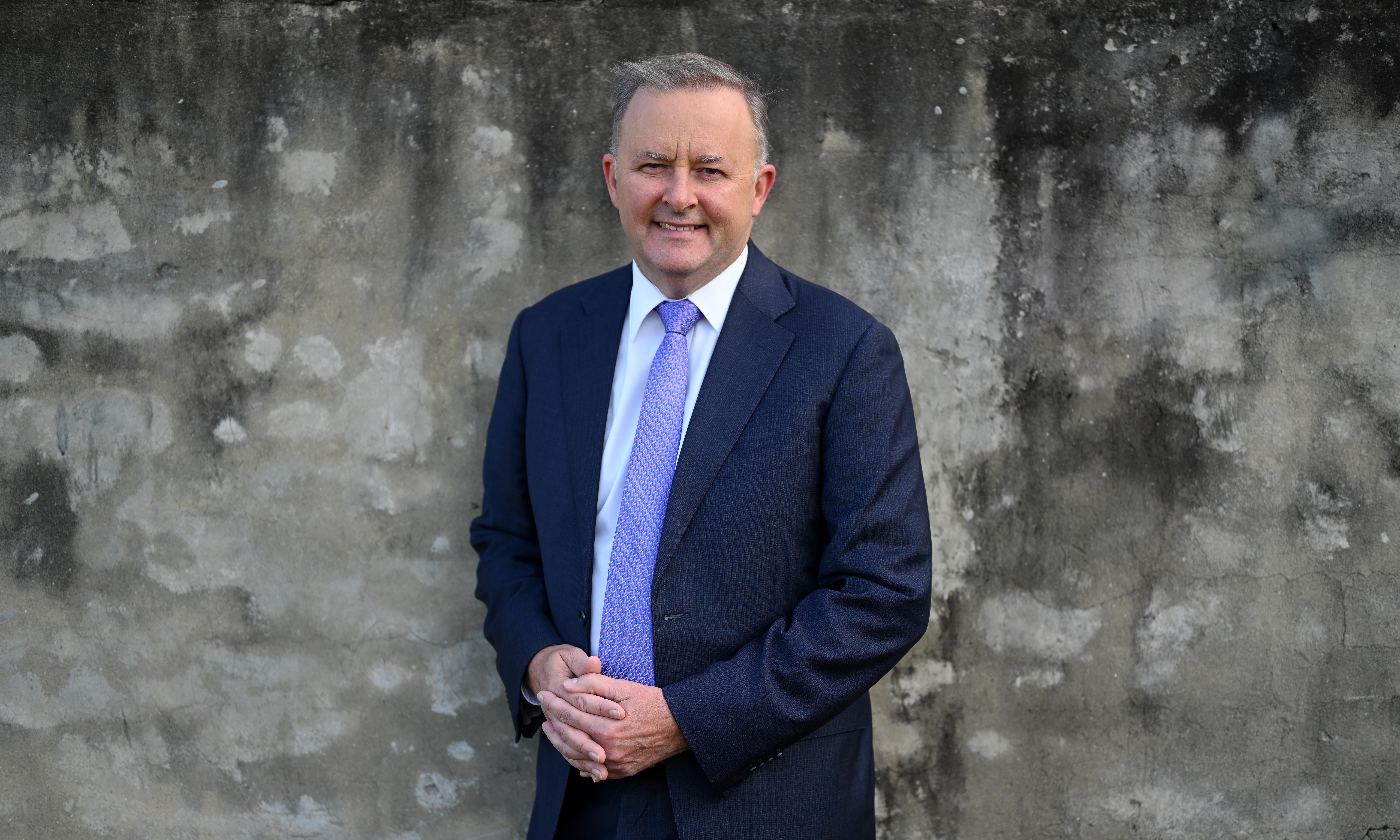 'It's important to talk straight': how Labor turned to Anthony Albanese in its hour of need